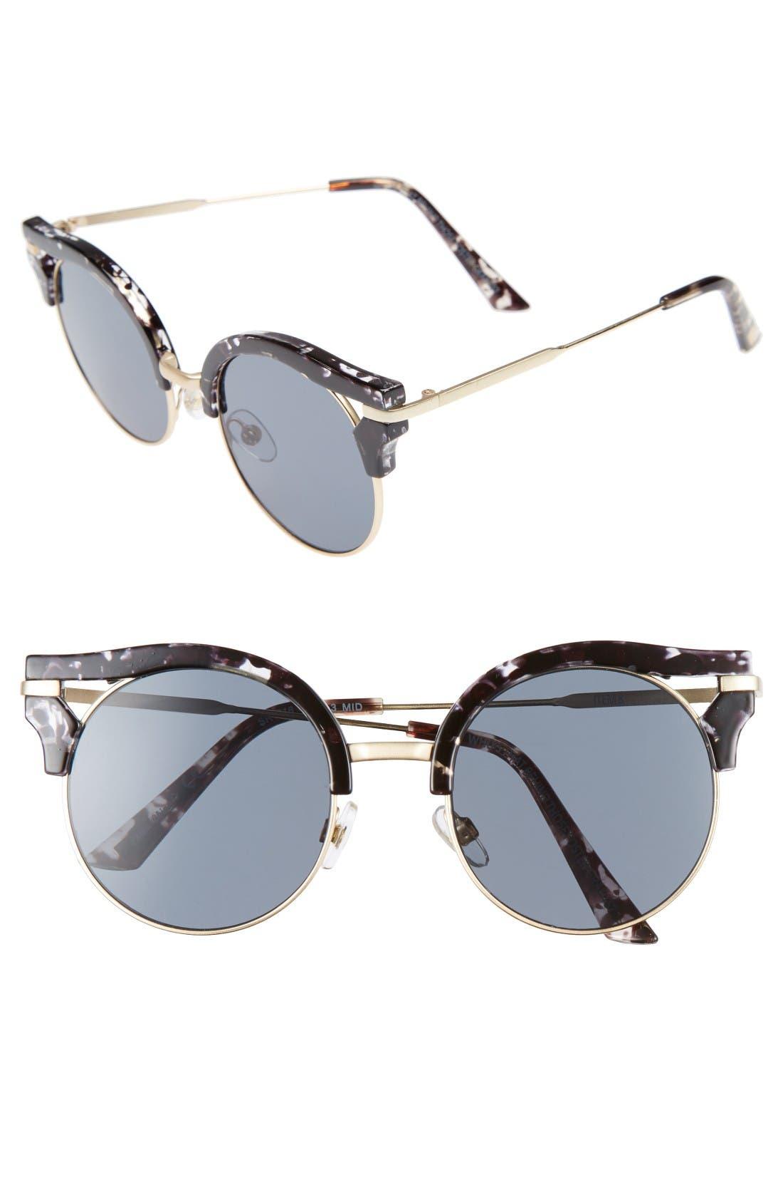 ITEM 8 MS.3 51mm Sunglasses