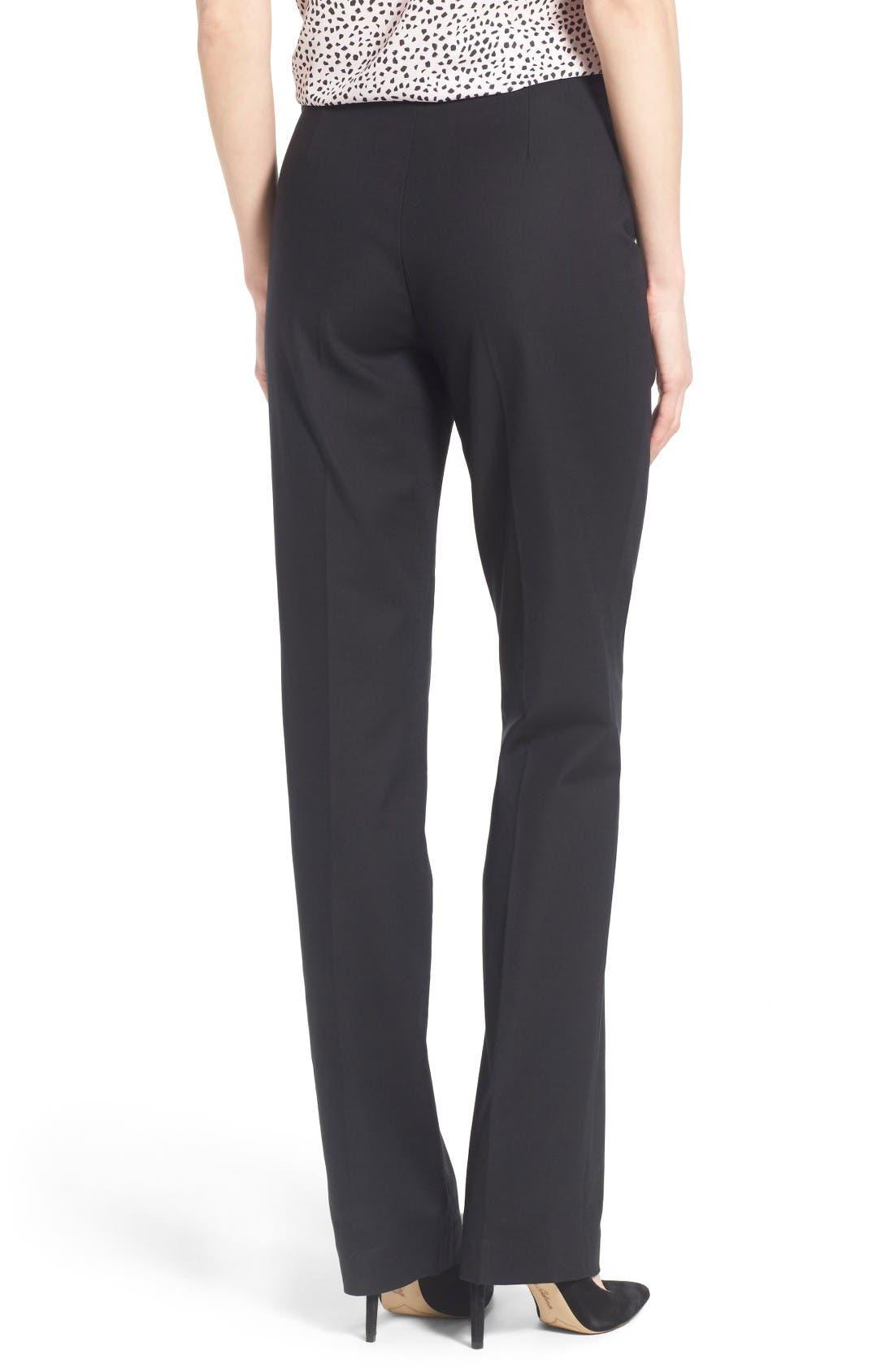 Alternate Image 2  - NIC+ZOE Perfect Pants (Regular & Petite)
