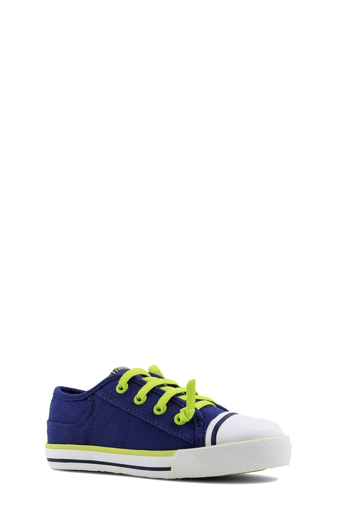 UMI Dax Sneaker