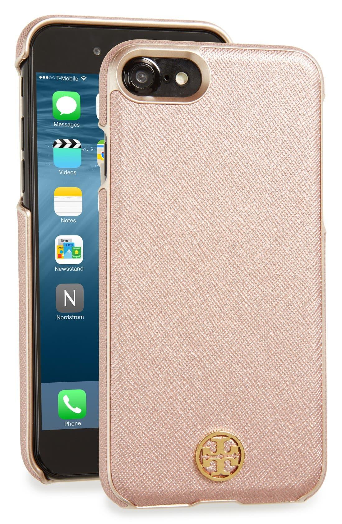 Tory Burch Robinson iPhone 7 Case