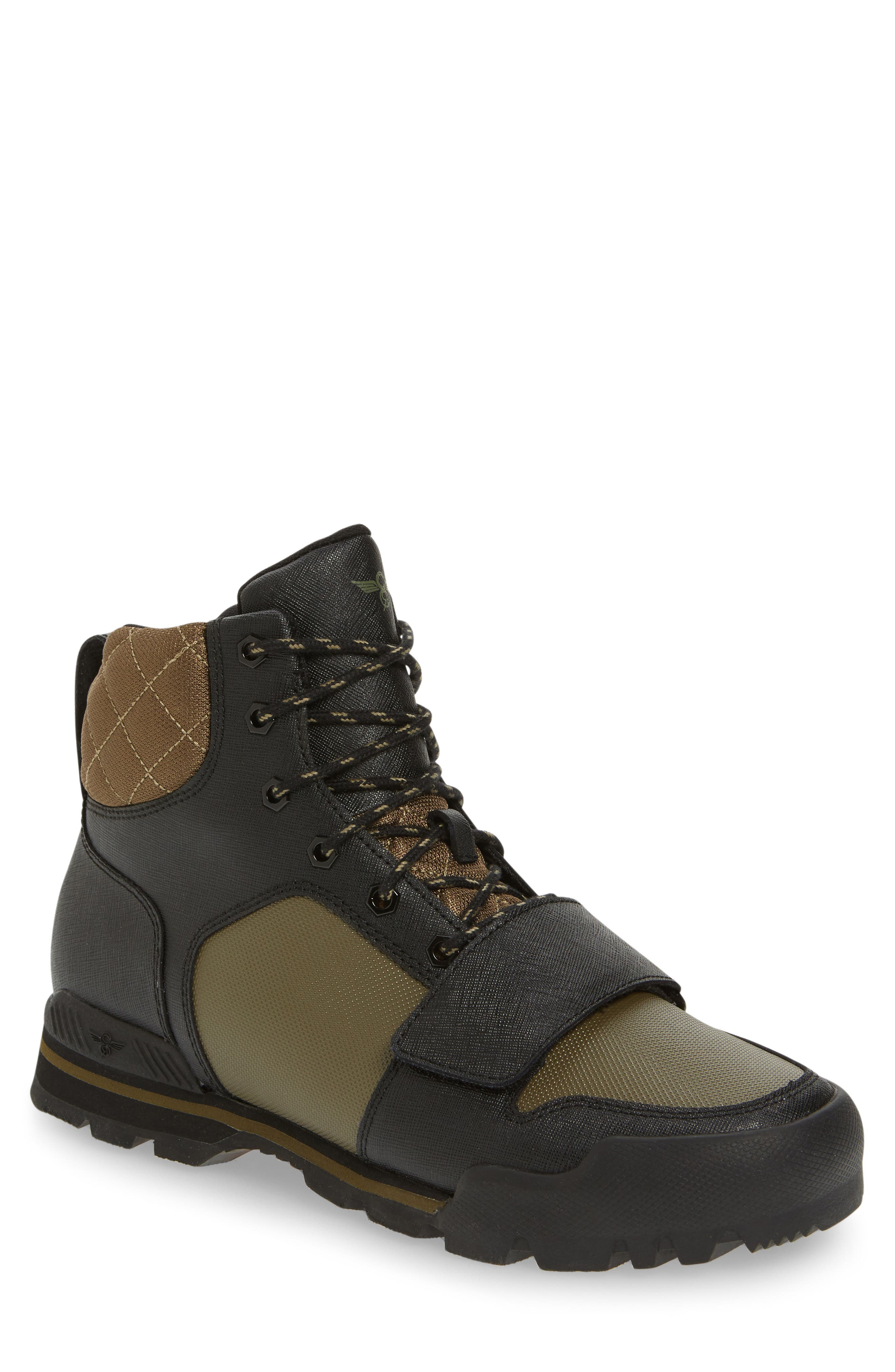 Creative Recreation Scotto Sneaker (Men)