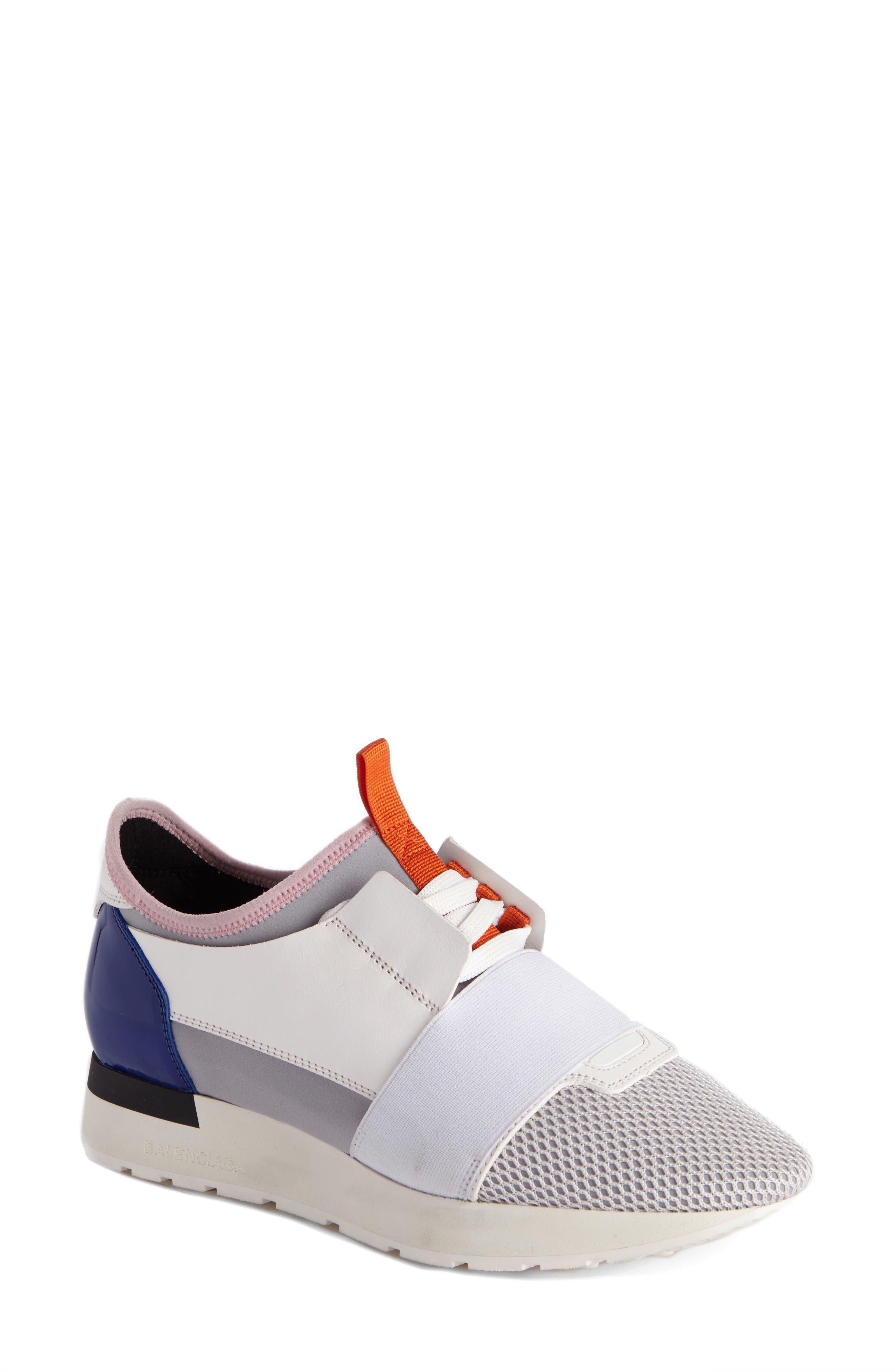 Alternate Image 1 Selected - Balenciaga Trainer Sneaker (Women)