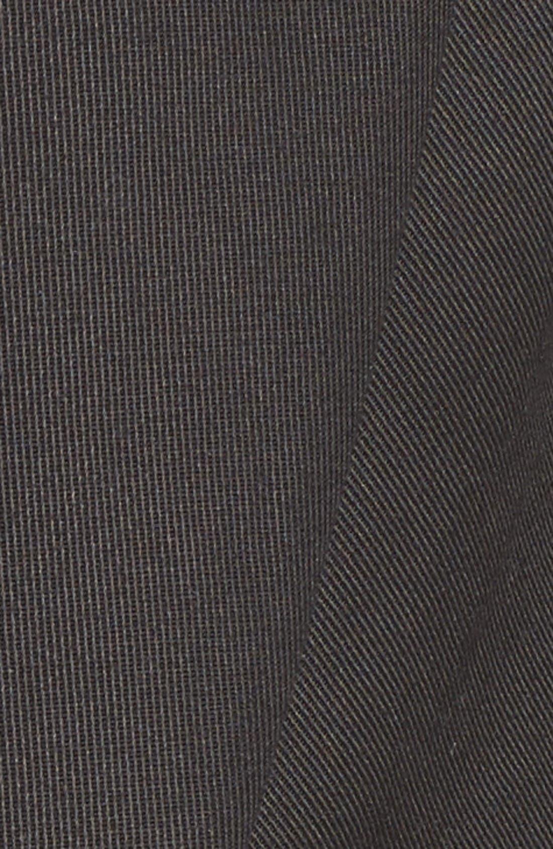 Alternate Image 5  - Sincerely Jules 'Riley' Notch Collar Blazer