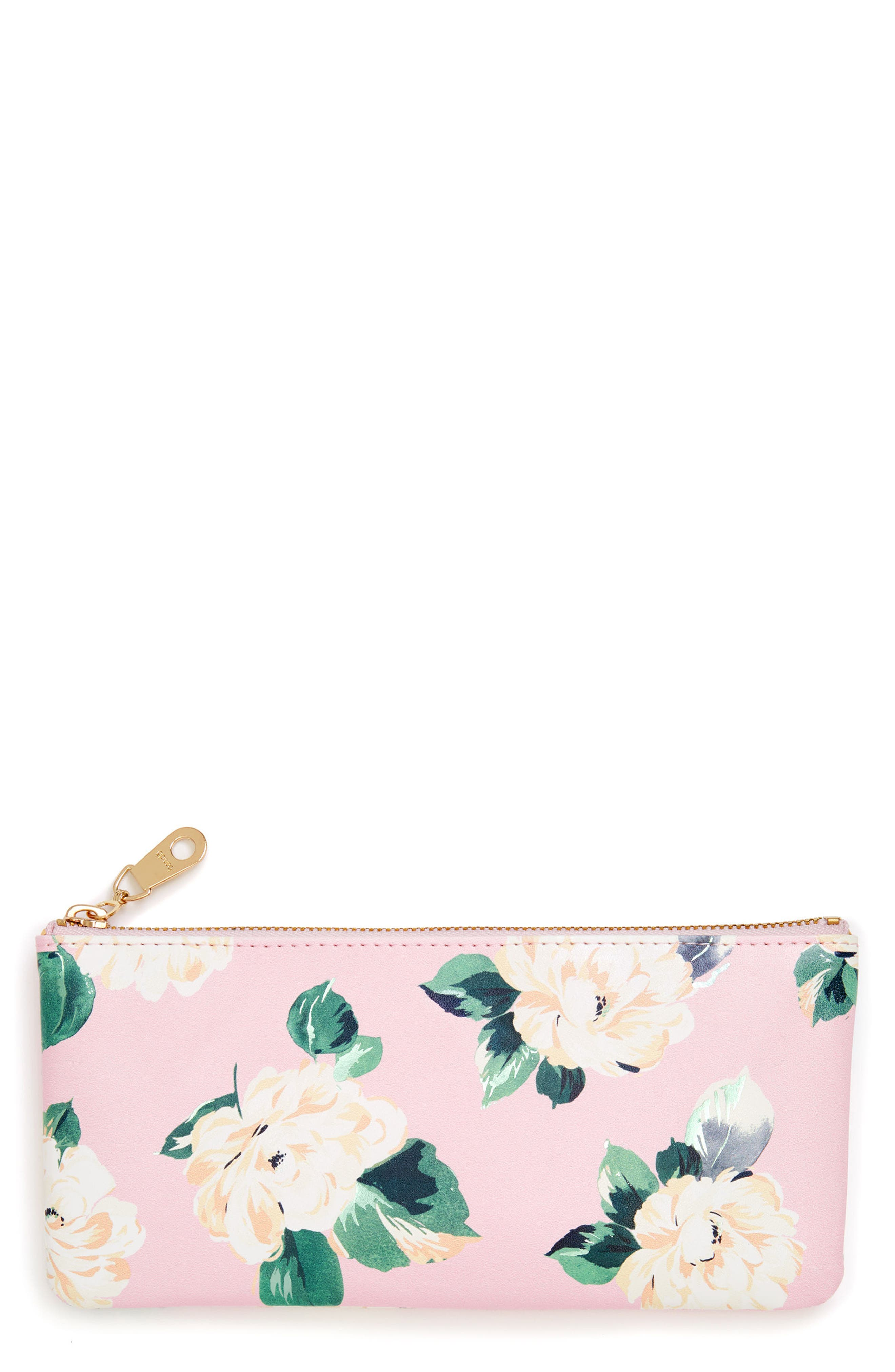 Alternate Image 1 Selected - ban.do Lady of Leisure Pencil Pouch