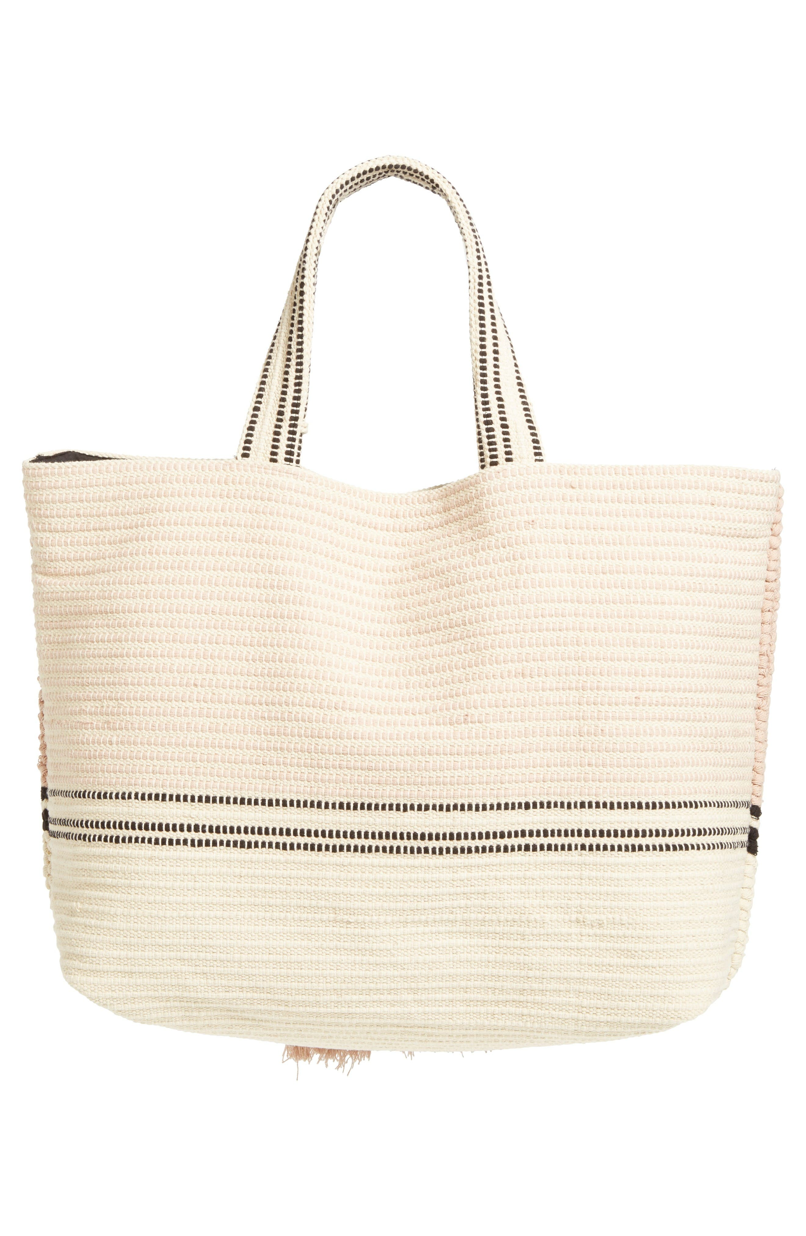 Alternate Image 2  - Sole Society Ibiza Tote