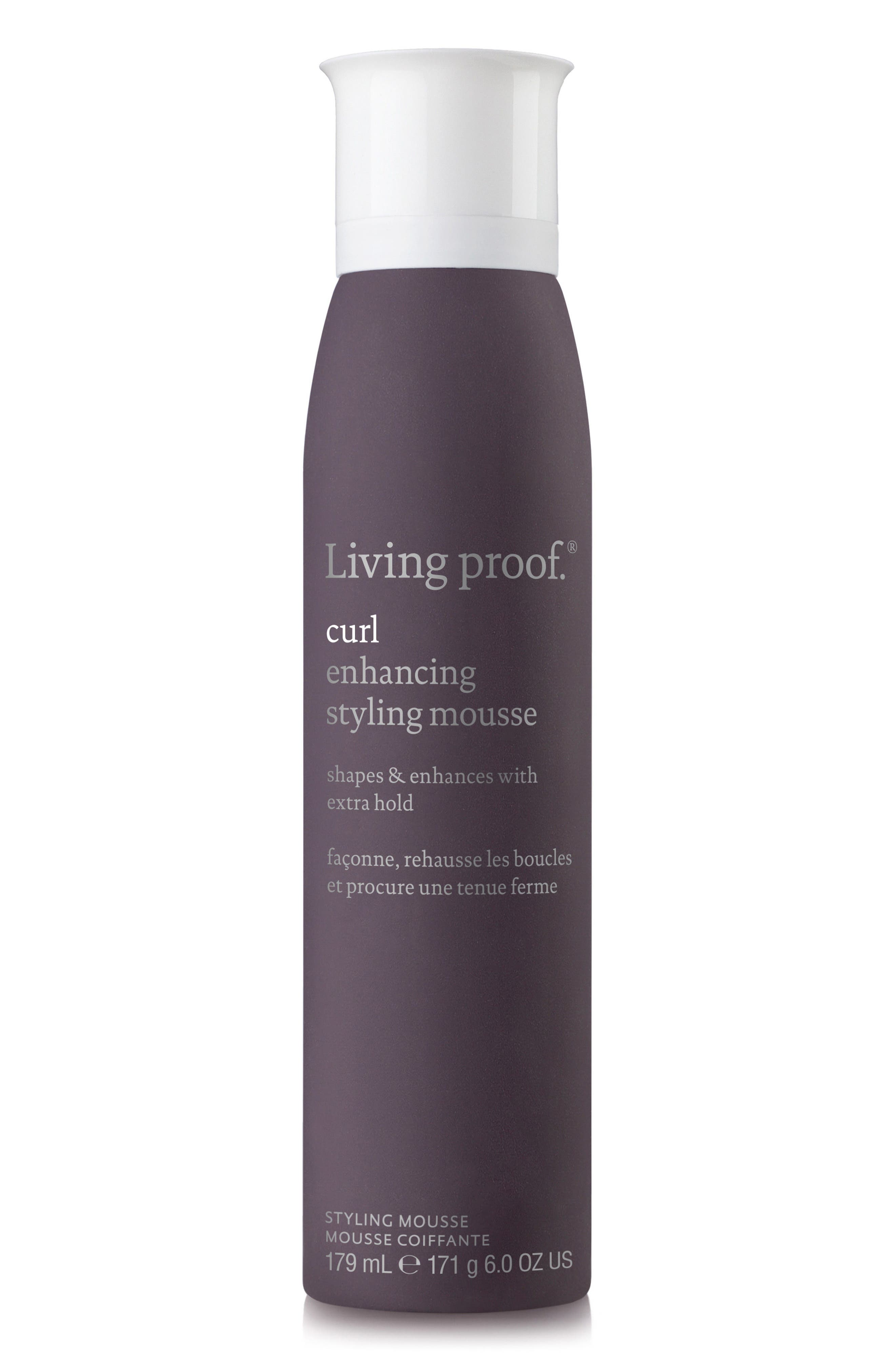 LIVING PROOF® Wave Enhancing Styling Mousse