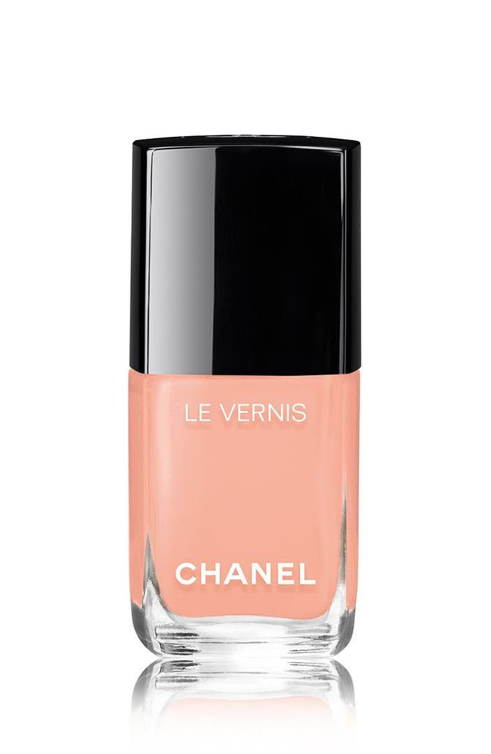 CHANEL LE VERNIS Longwear Nail Colour | Nordstrom