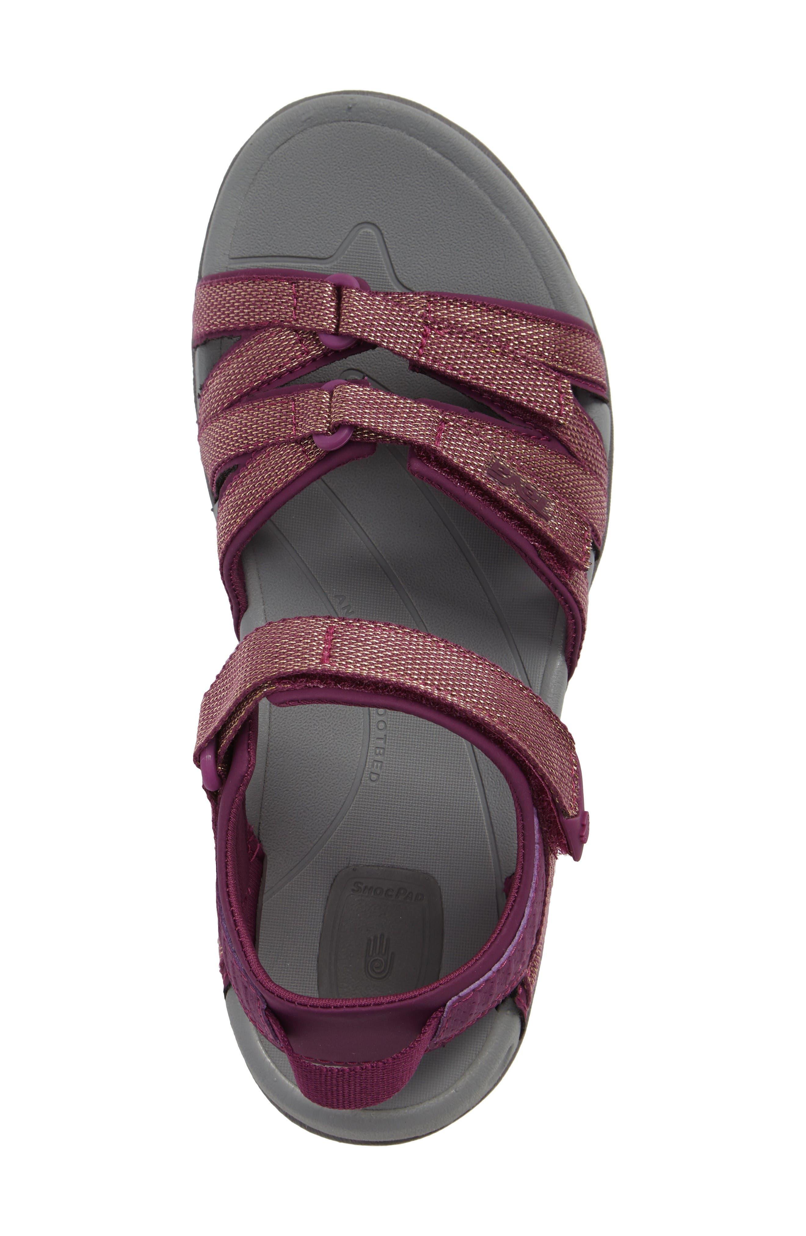 Alternate Image 3  - Teva 'Tirra' Sandal (Women)
