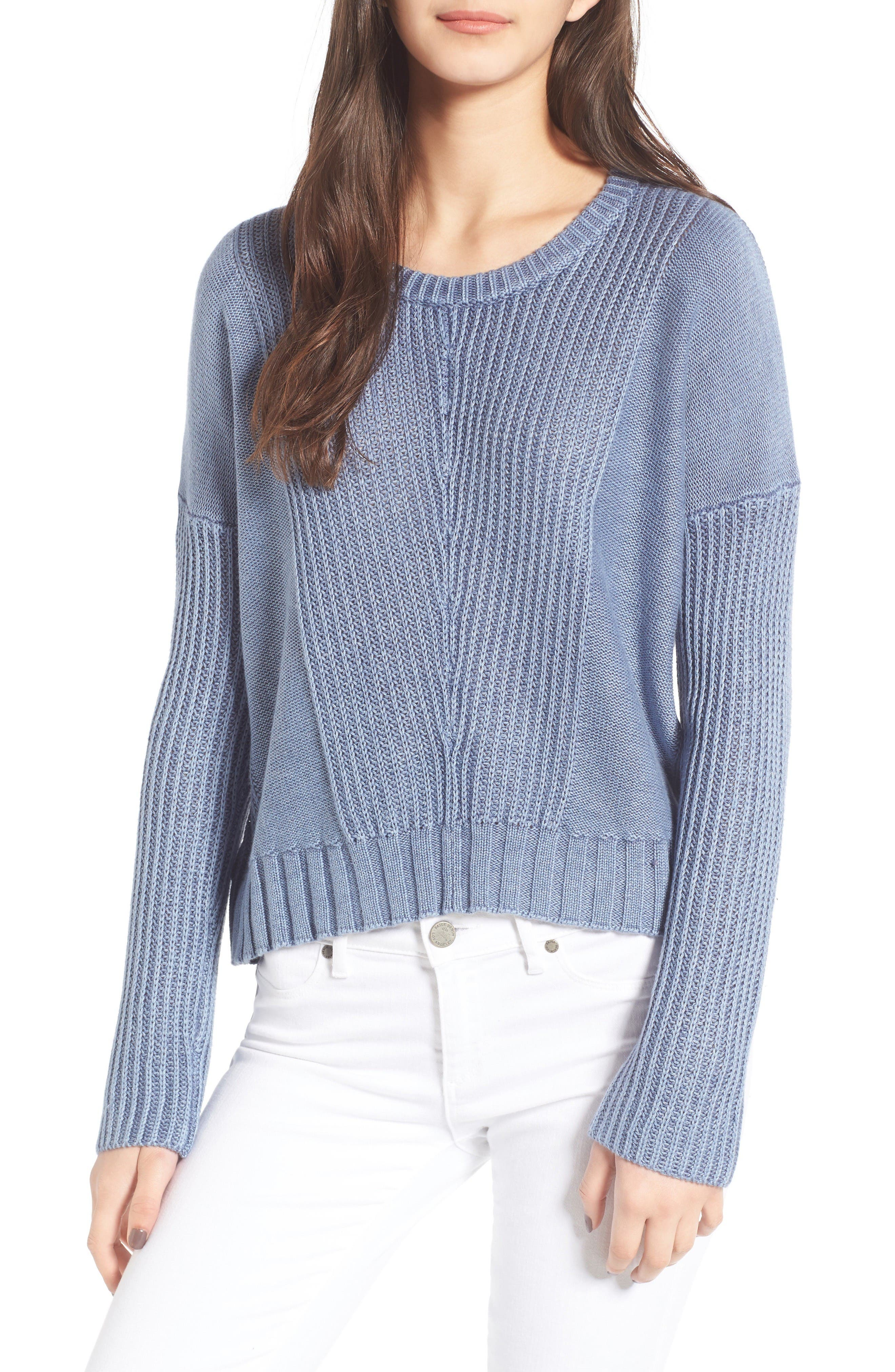 Alternate Image 1 Selected - Rails Elsa Sweater