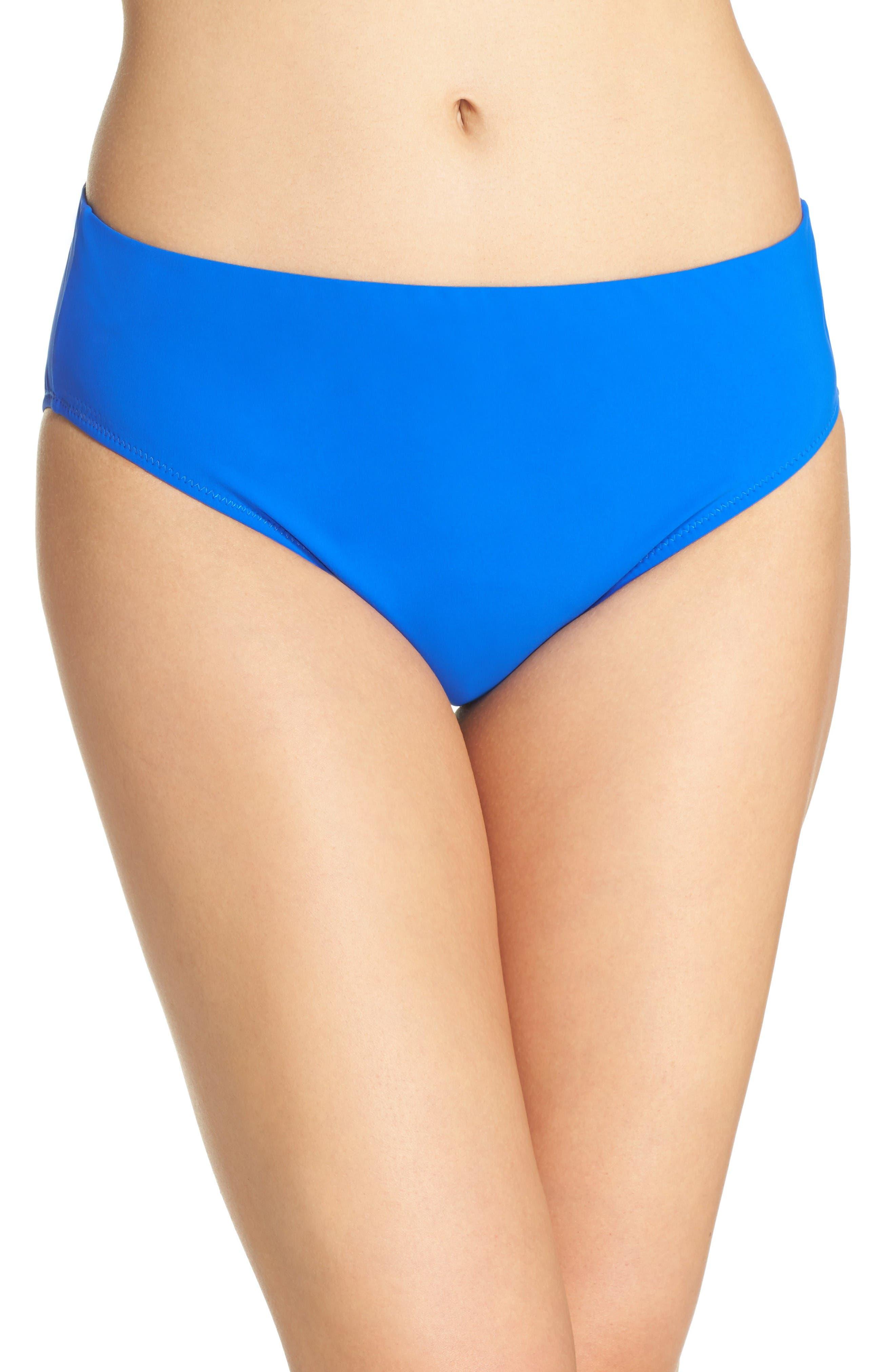 Profile by Gottex Origami Bikini Bottoms