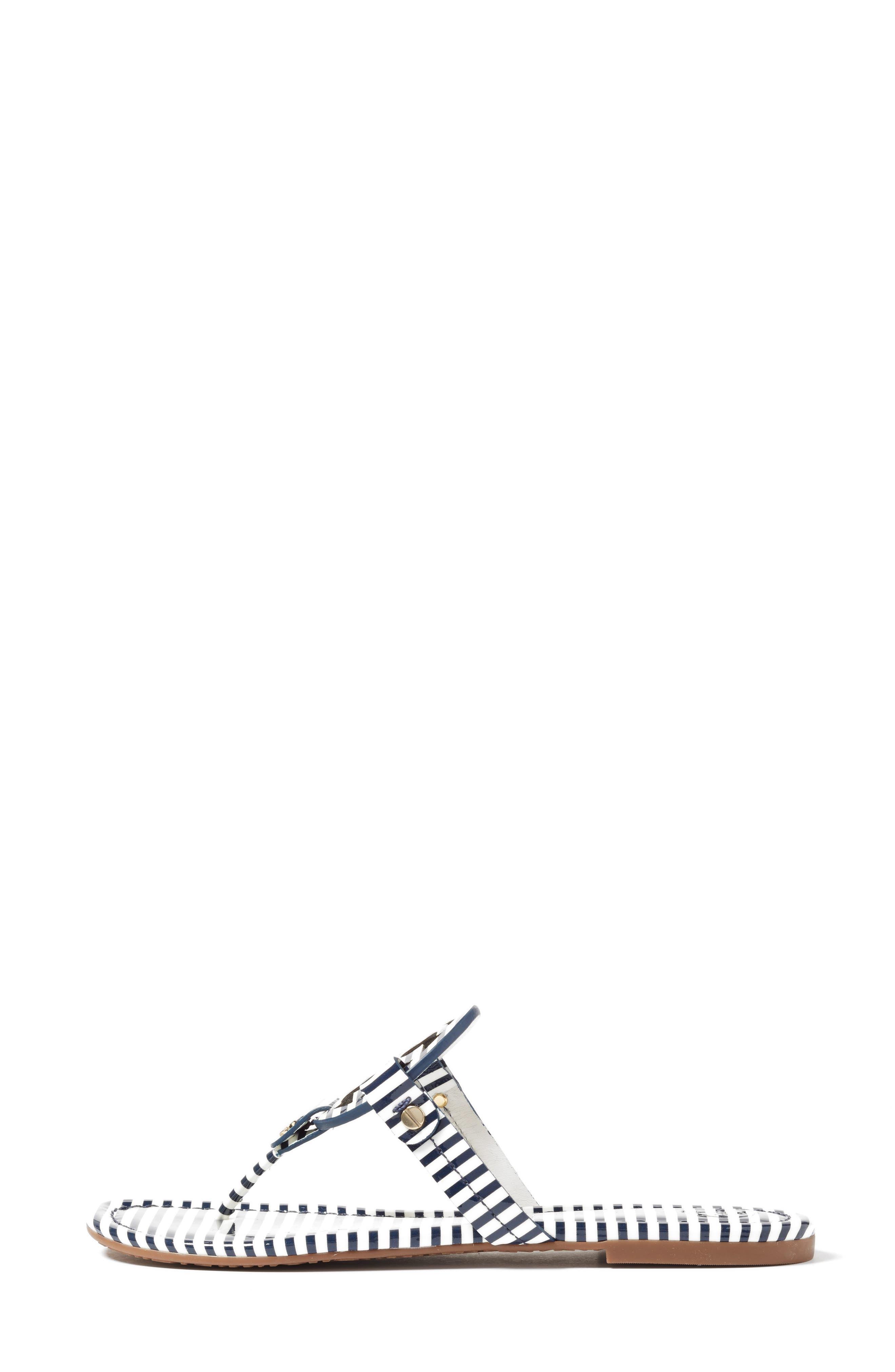 Alternate Image 4  - Tory Burch 'Miller' Flip Flop (Women)