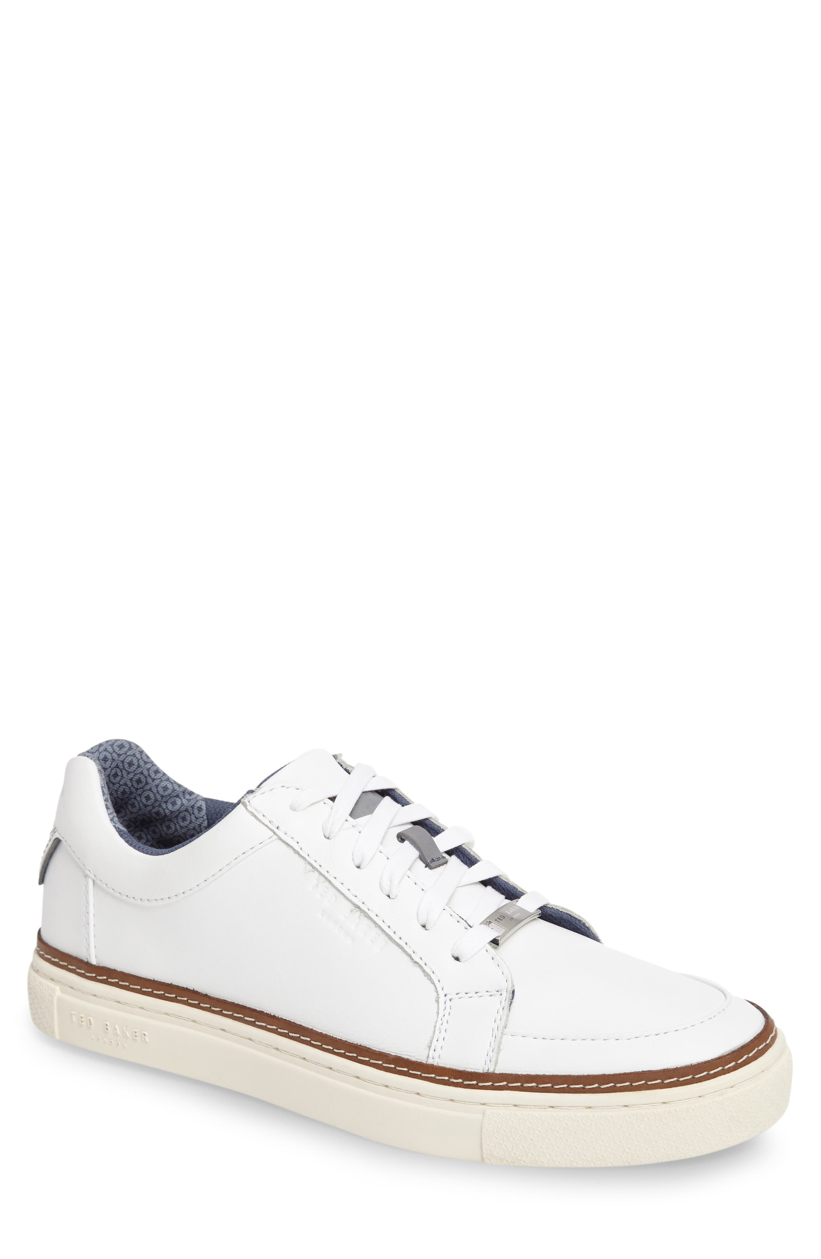 Main Image - Ted Baker London Rouu Sneaker (Men)