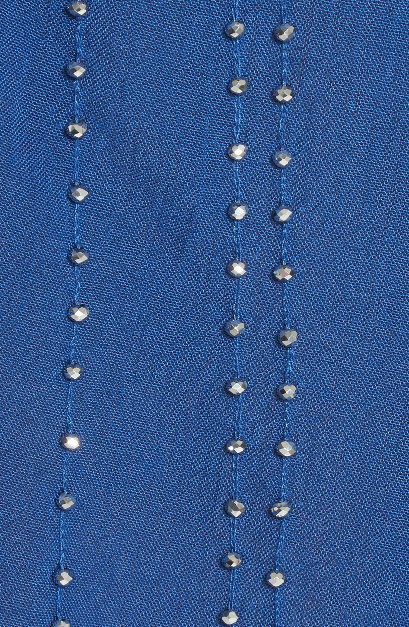 Alternate Image 5  - Free People Embellished Camisole