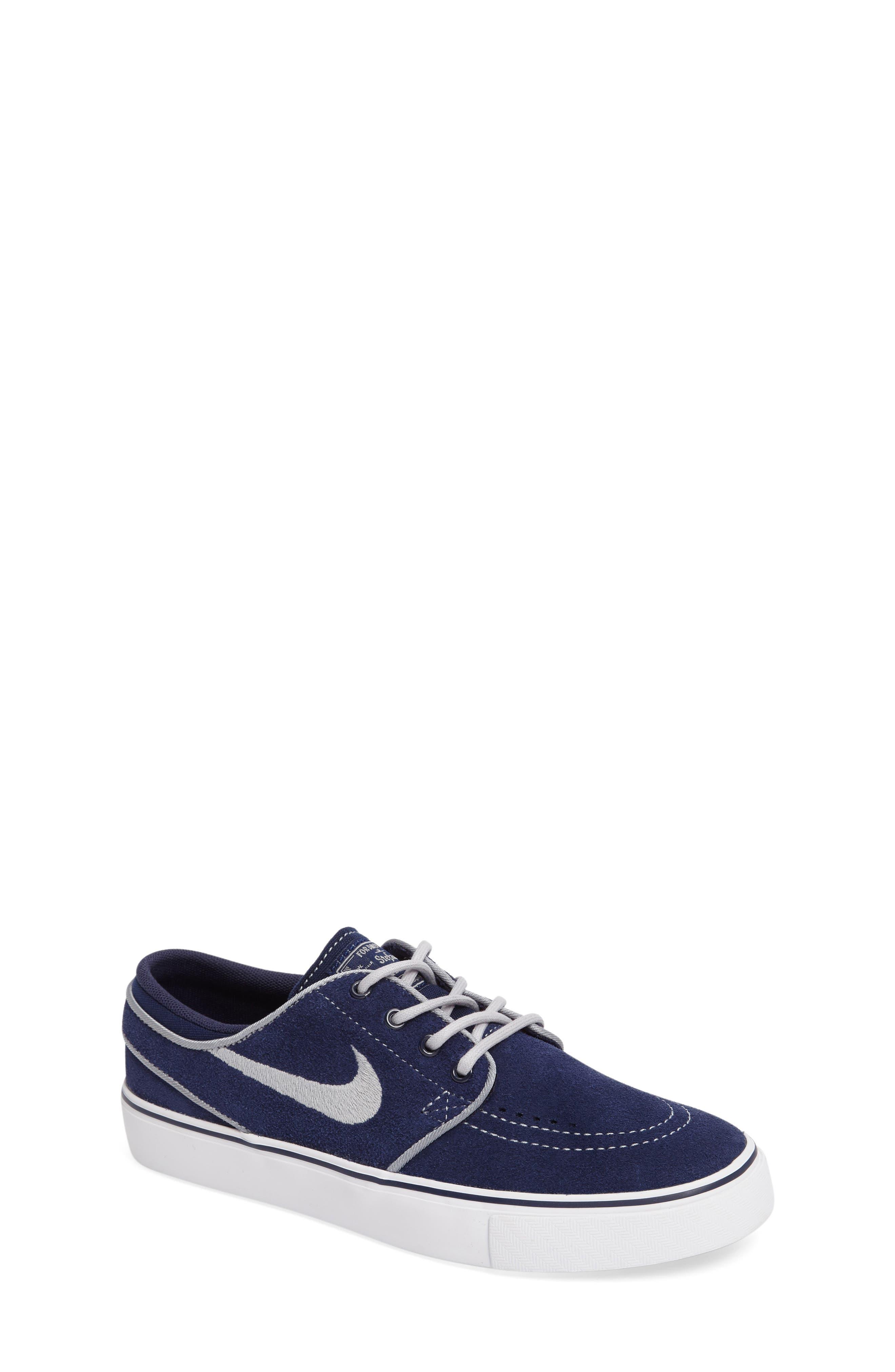 Nike 'Stefan Janoski' Sneaker (Big Kid)