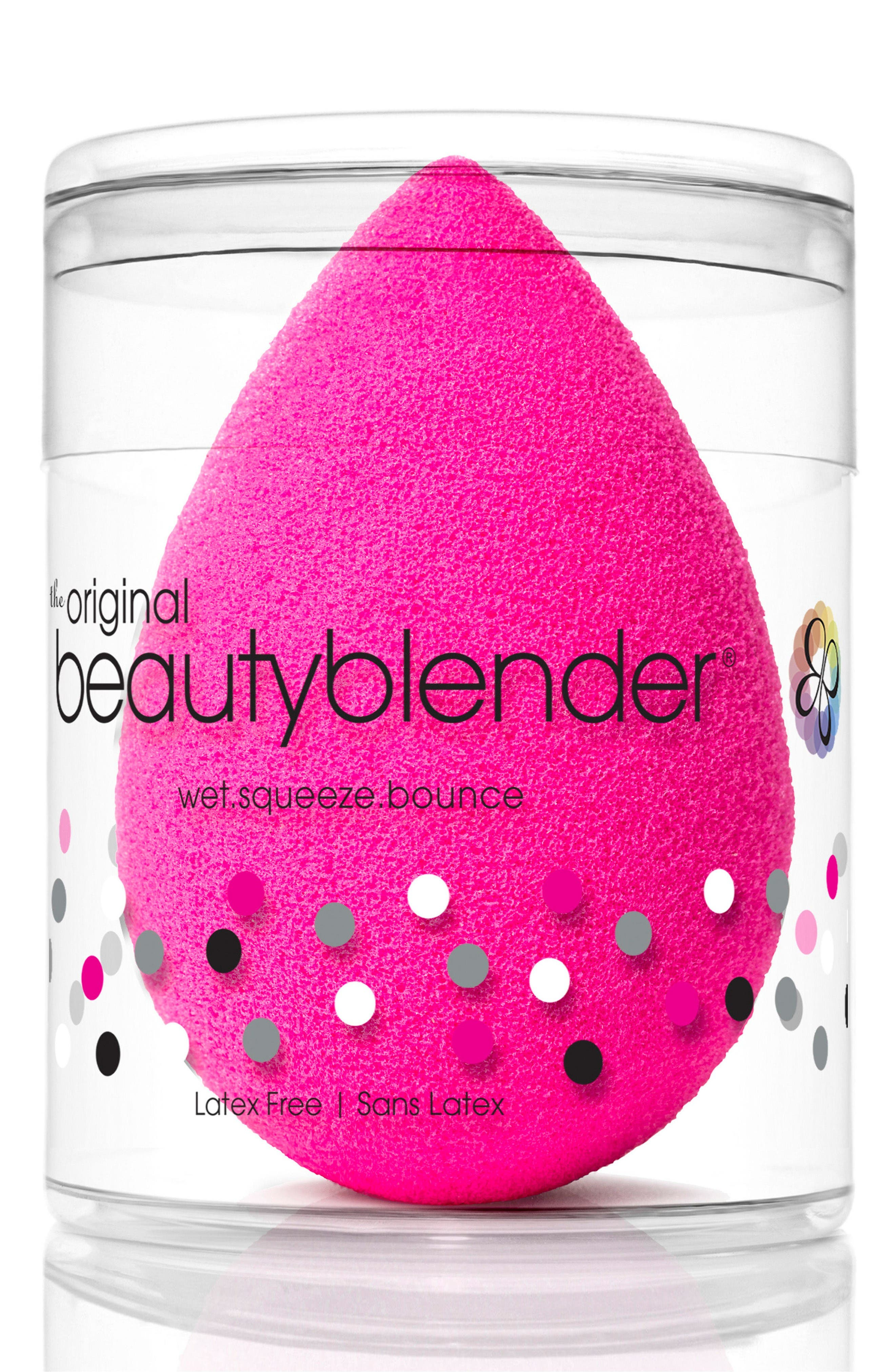 Alternate Image 3  - beautyblender® Original Makeup Sponge Applicator