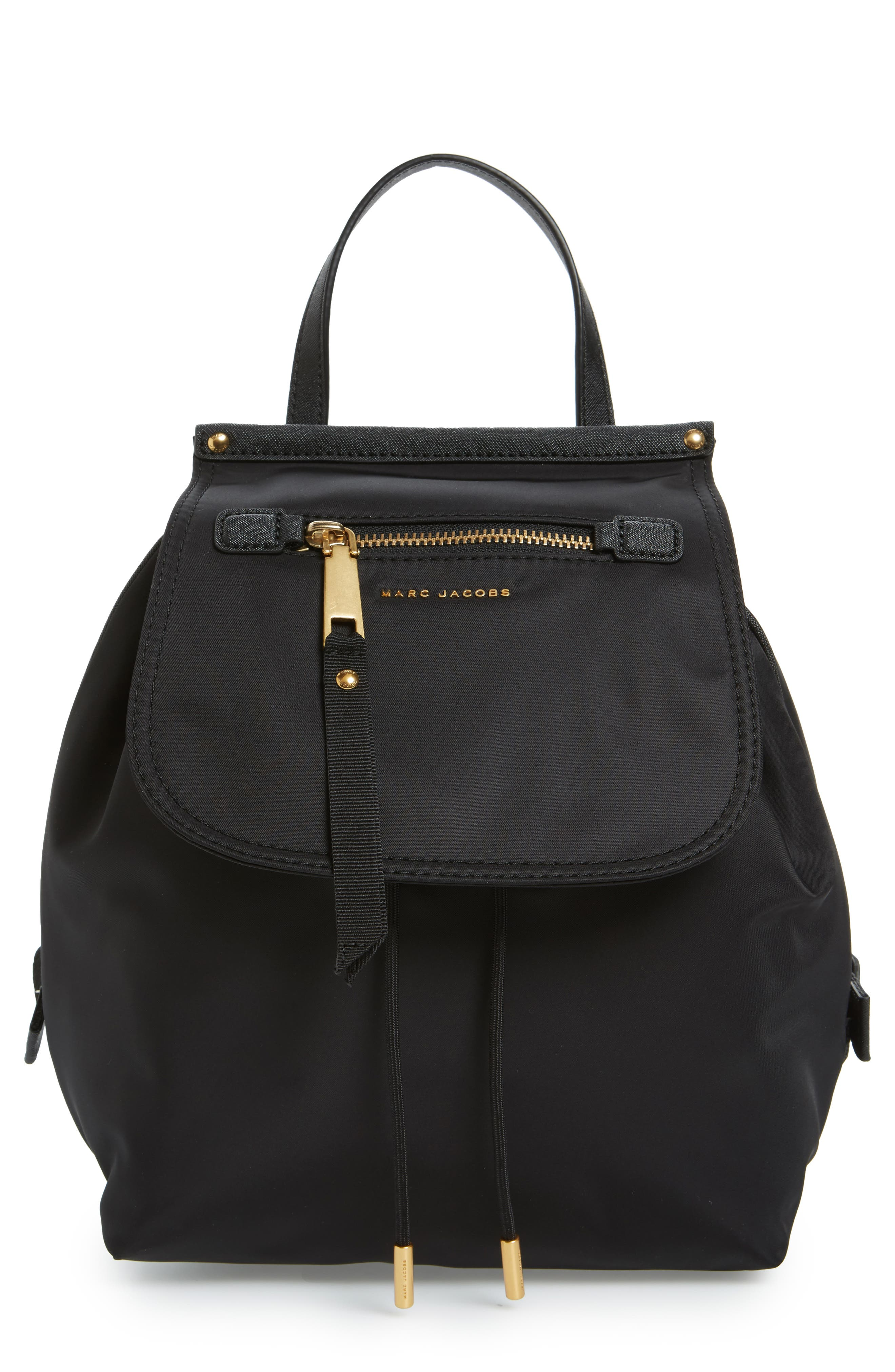 MARC JACOBS Trooper Nylon Backpack