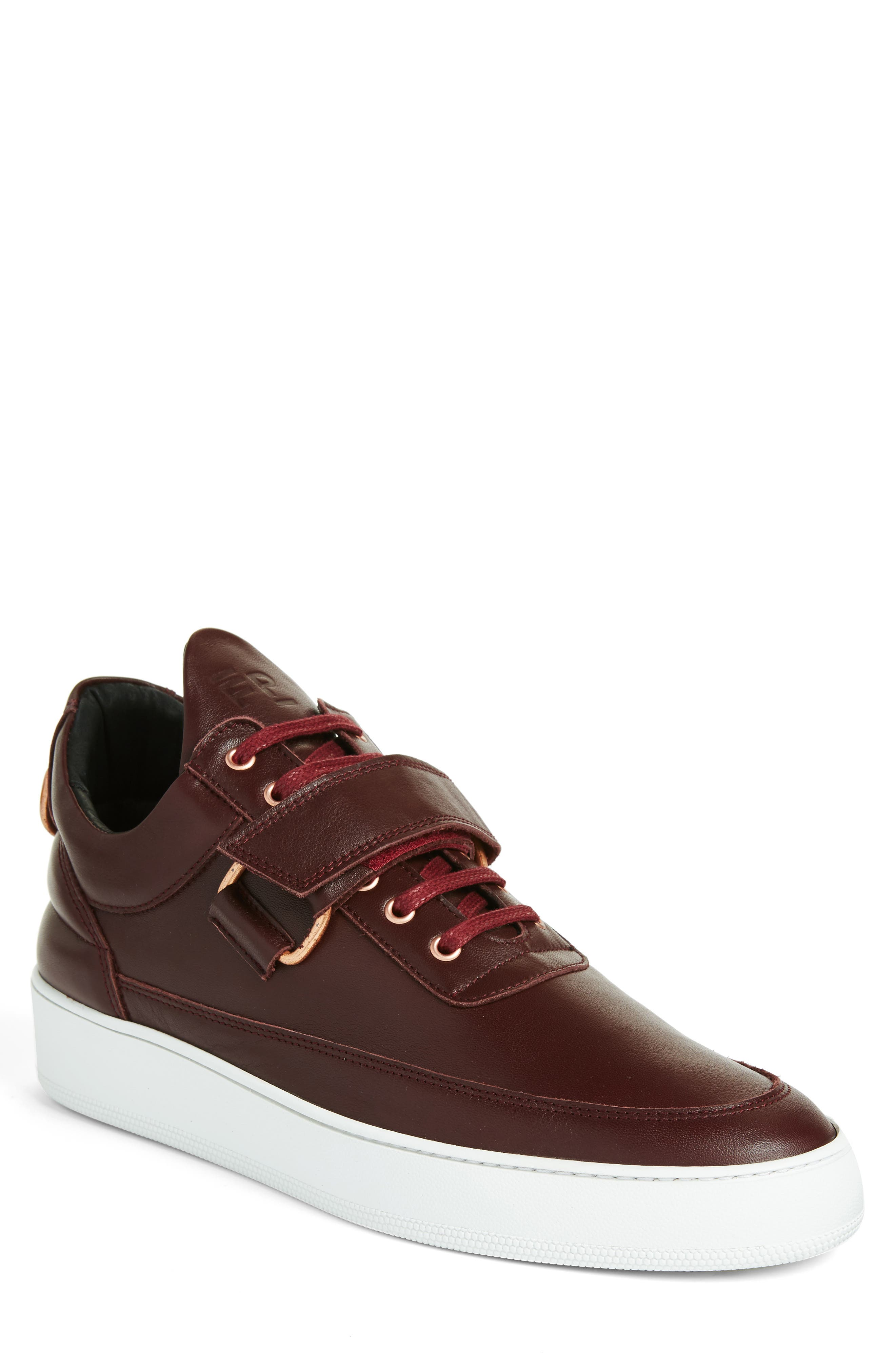 FILLING PIECES Clasp Sneaker