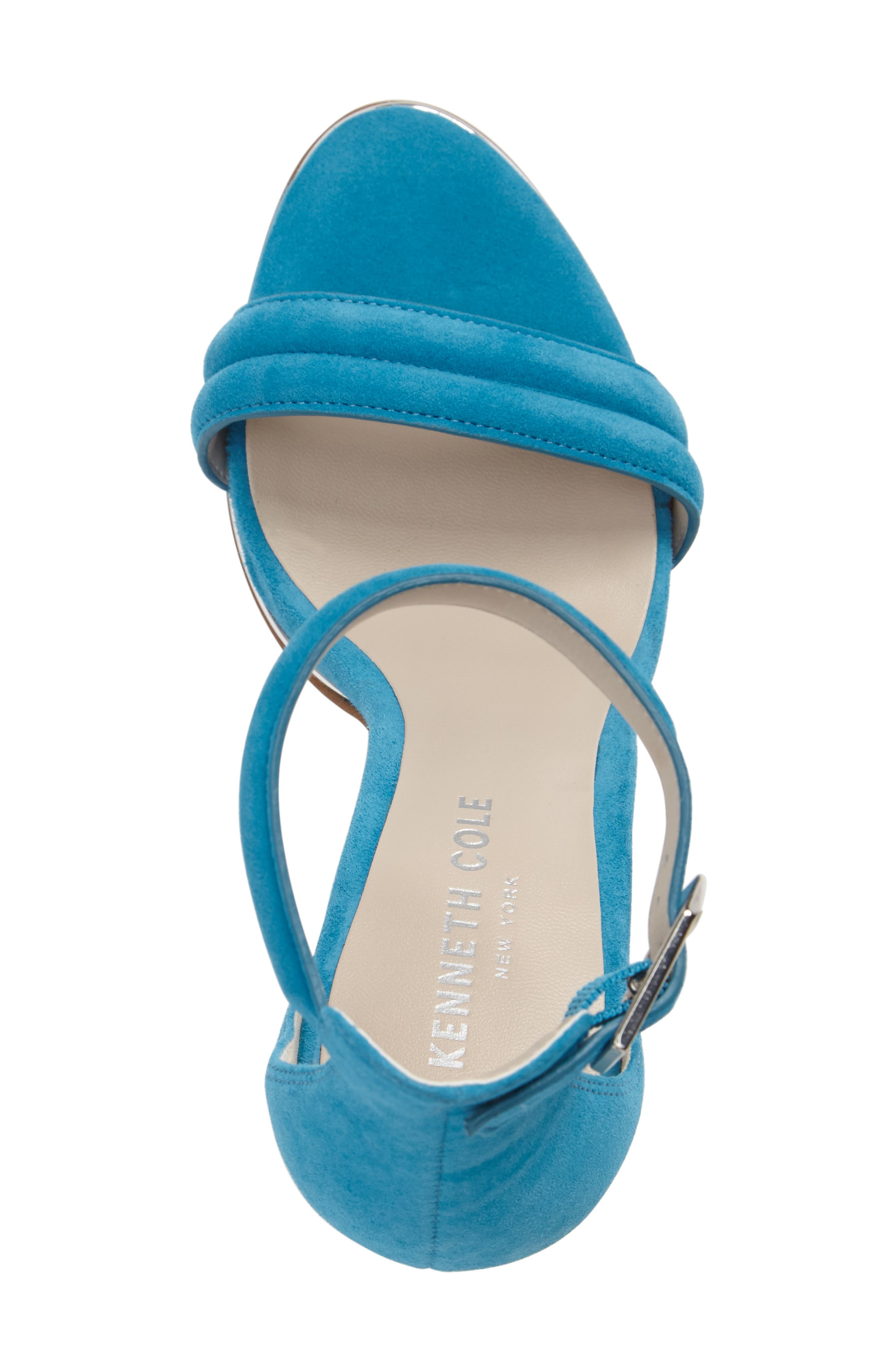 Alternate Image 3  - Kenneth Cole New York 'Brooke' Ankle Strap Sandal (Women)