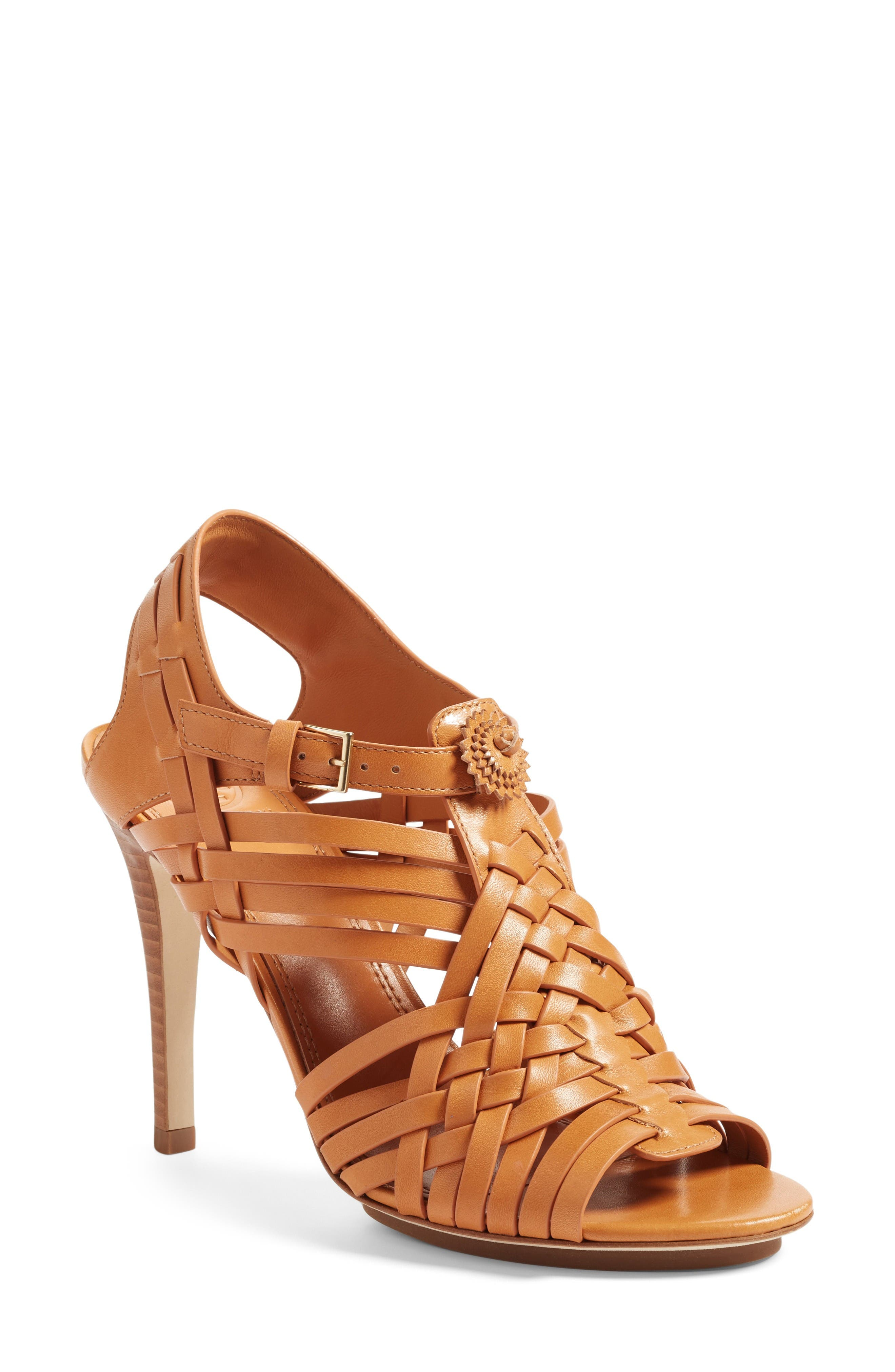 Tory Burch Clara Sandal (Women)