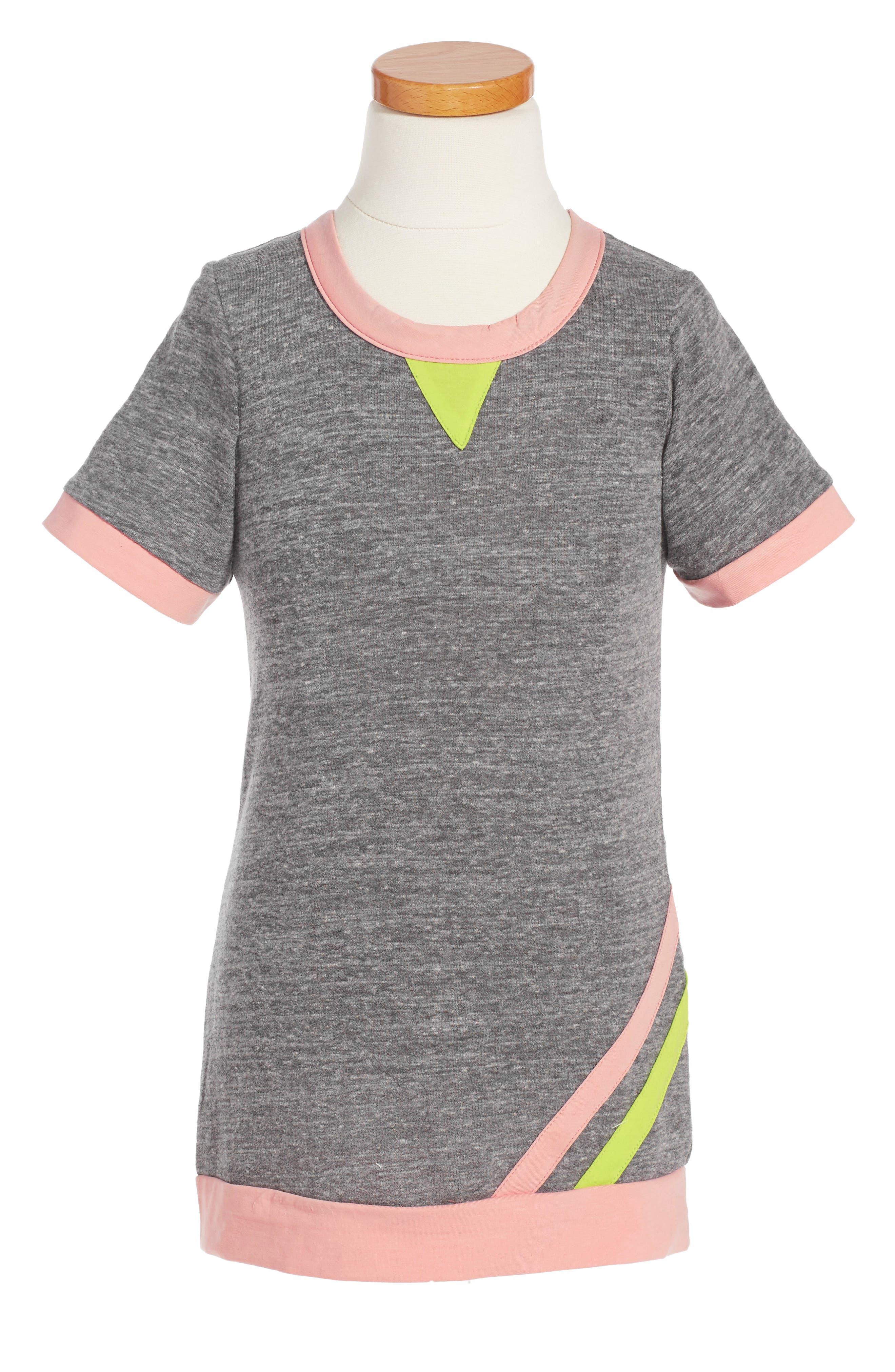 MIKI MIETTE Frankie T-Shirt Dress