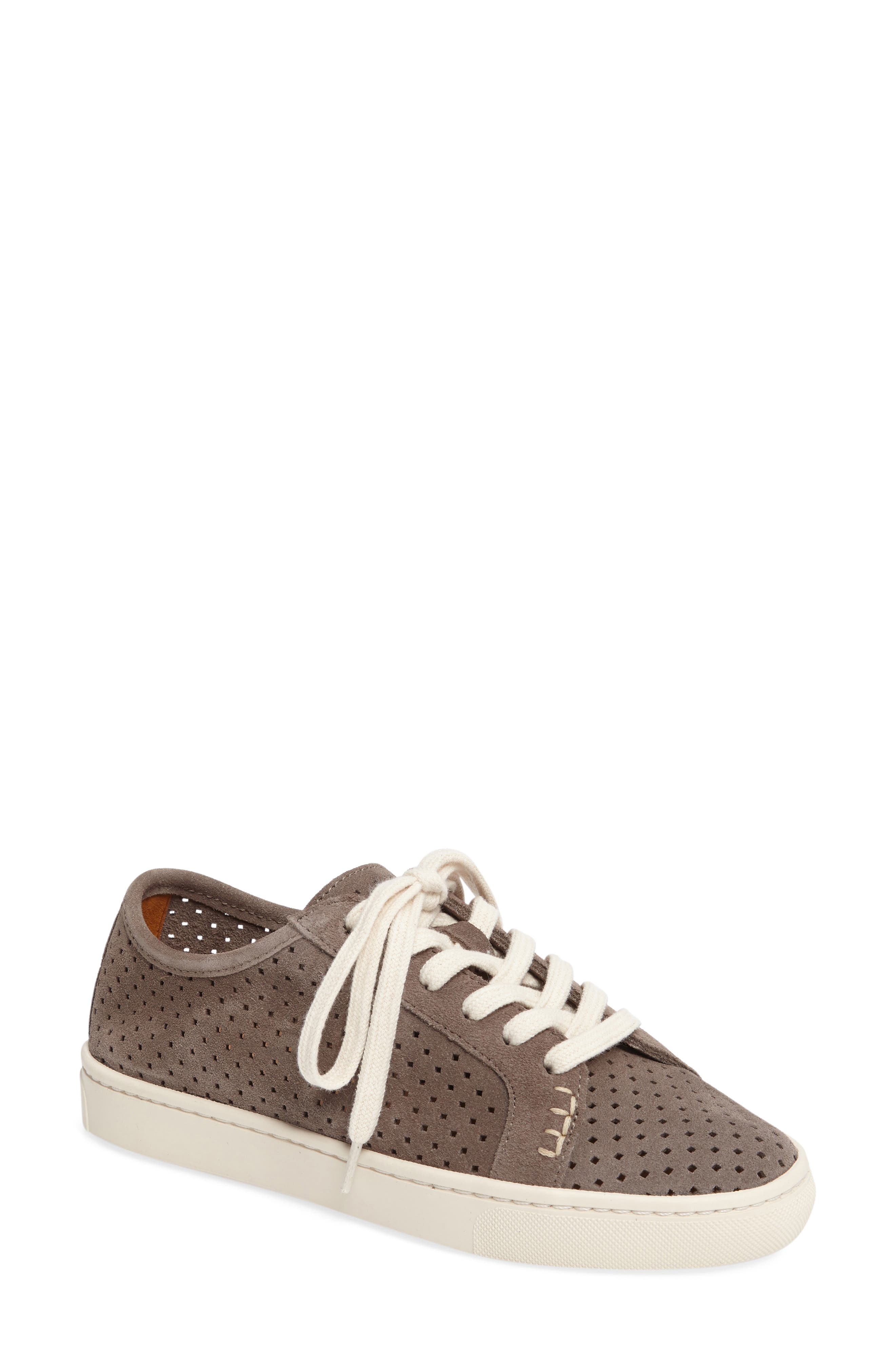 Soludos Perforated Sneaker (Women)