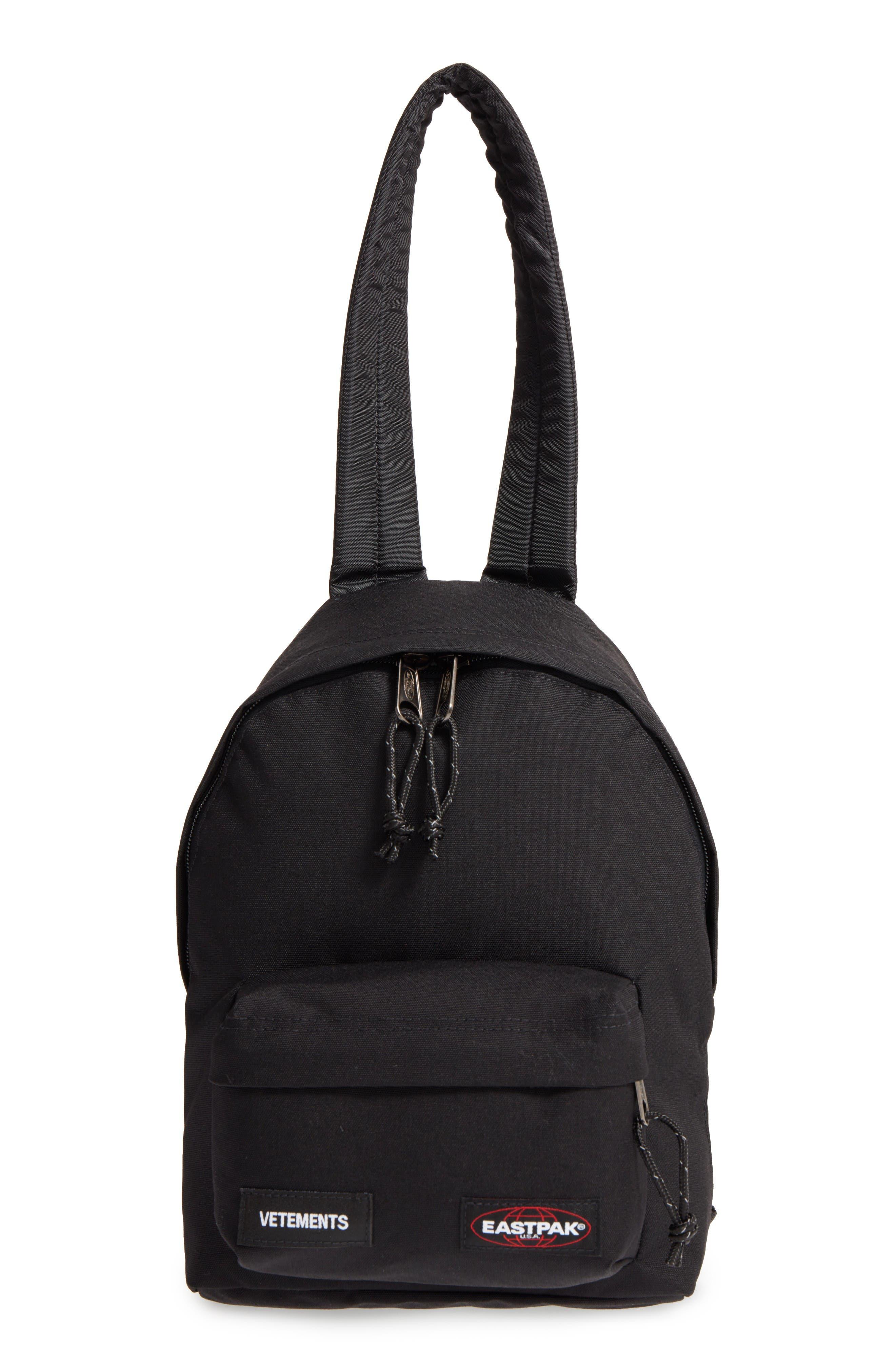 Vetements x Eastpak Mini Backpack