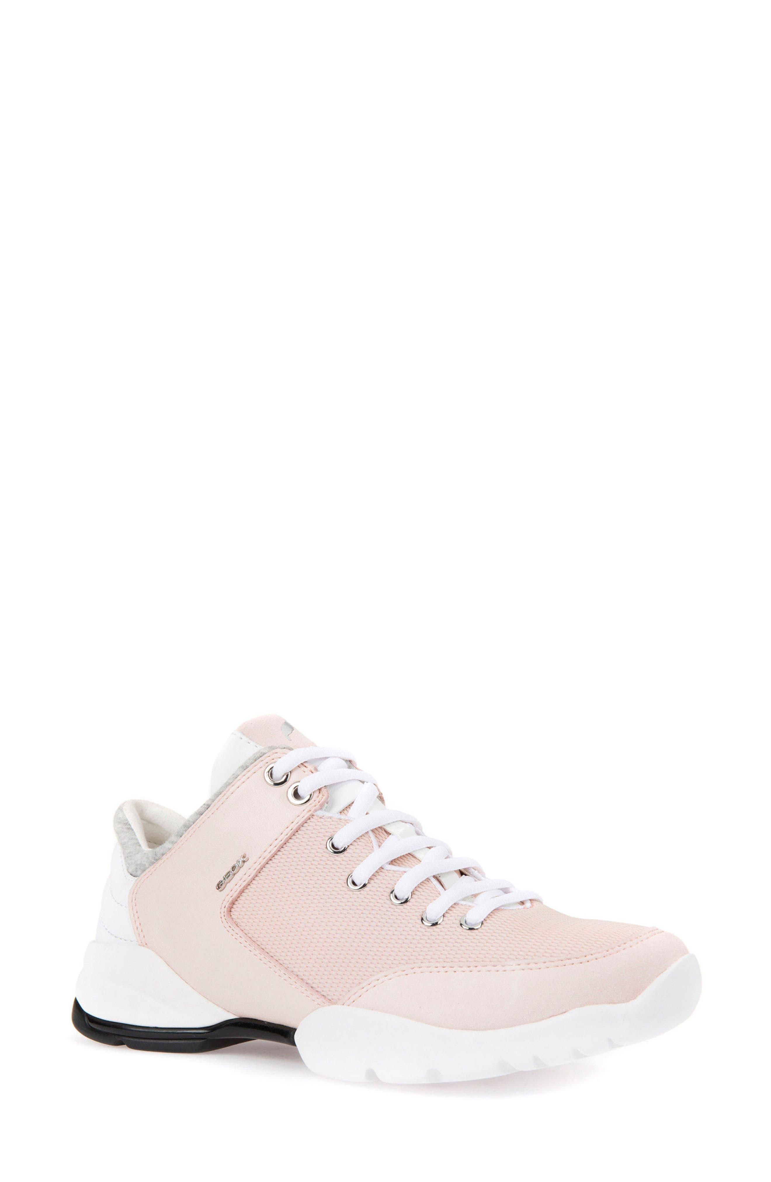 Geox Sfinge Sneaker (Women)
