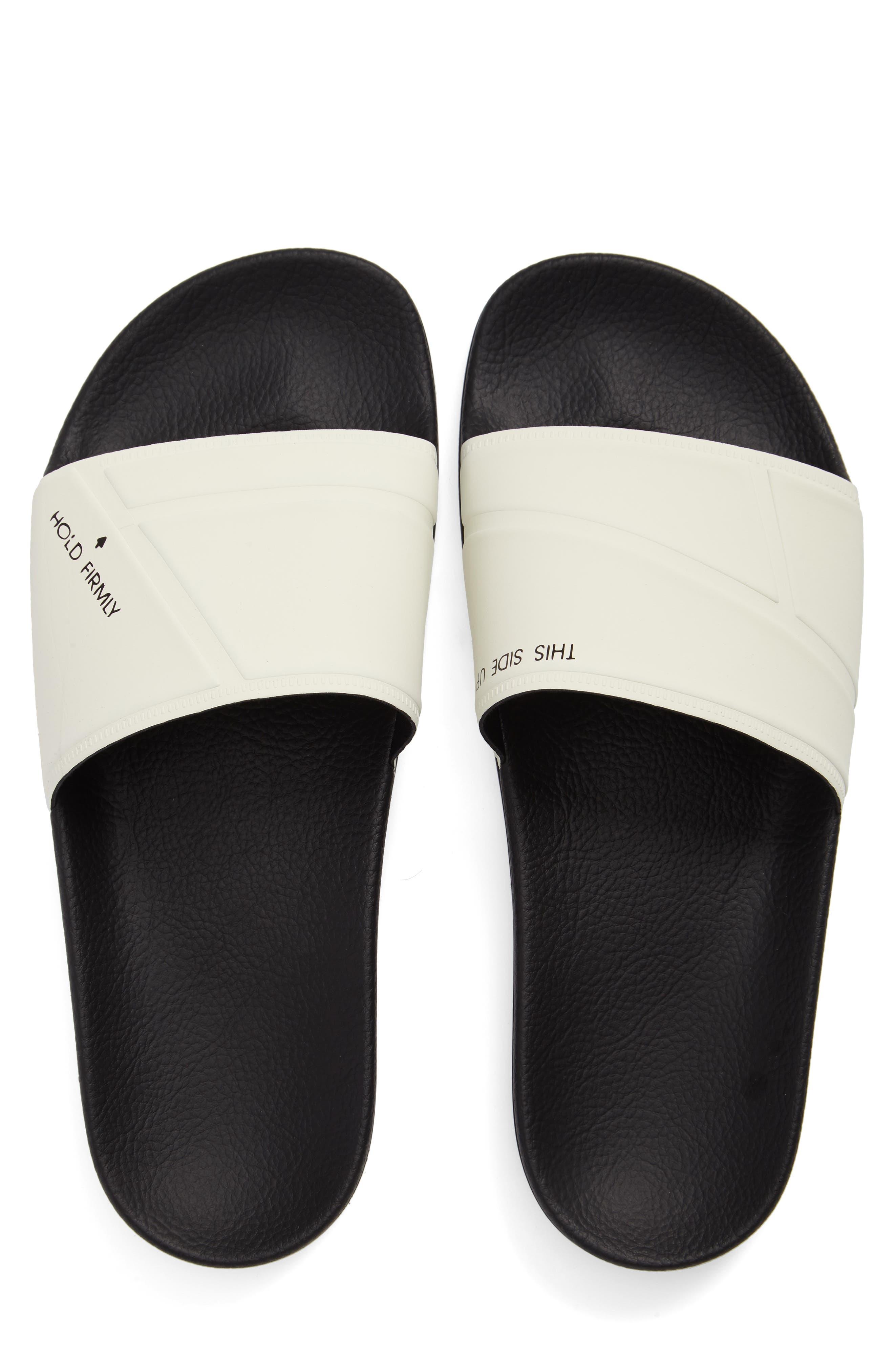 adidas by Raf Simons Bunny Adilette Slide Sandal (Men)