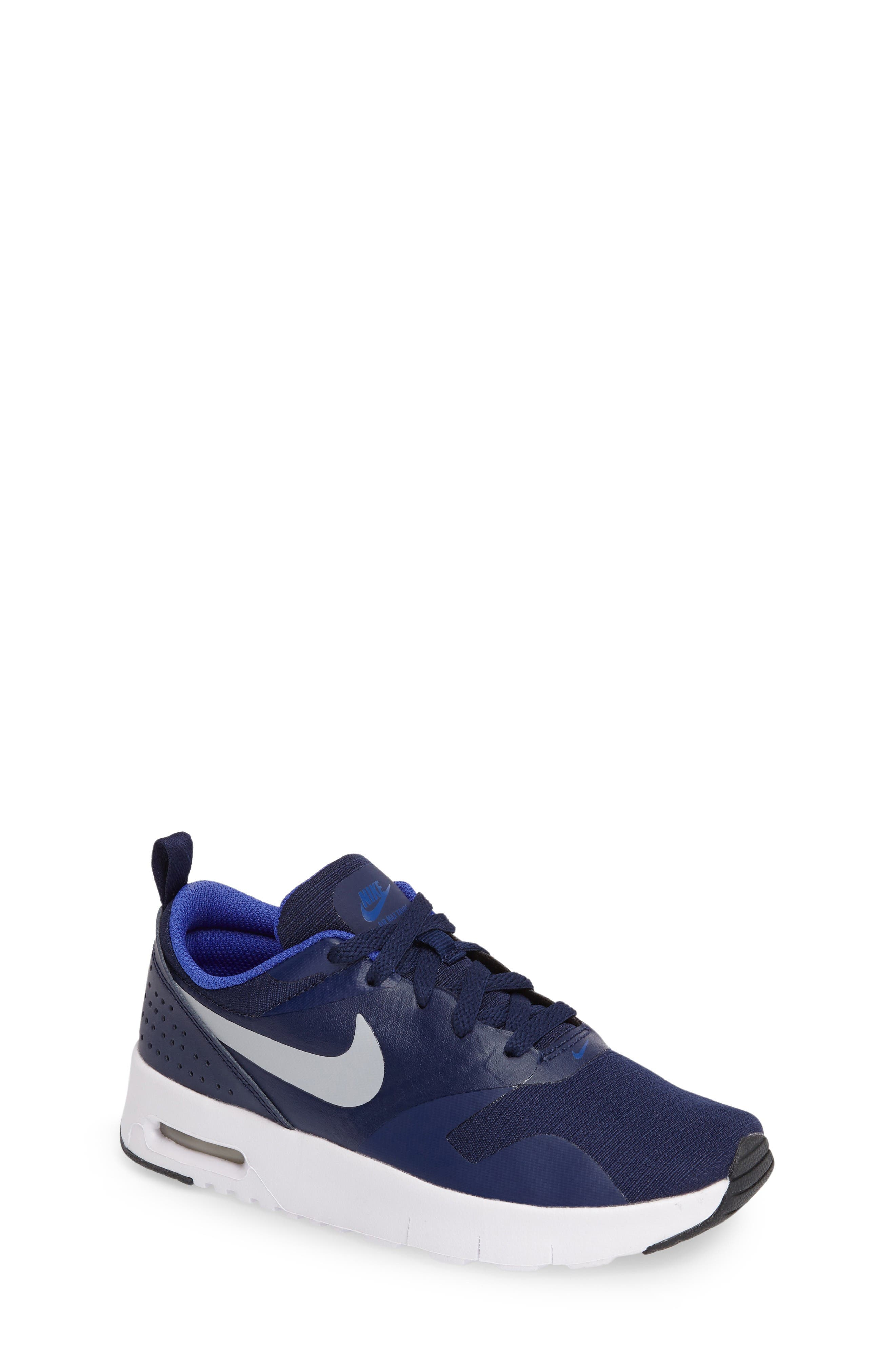 Main Image - Nike Air Max Tavas Sneaker (Walker, Toddler & Little Kid)