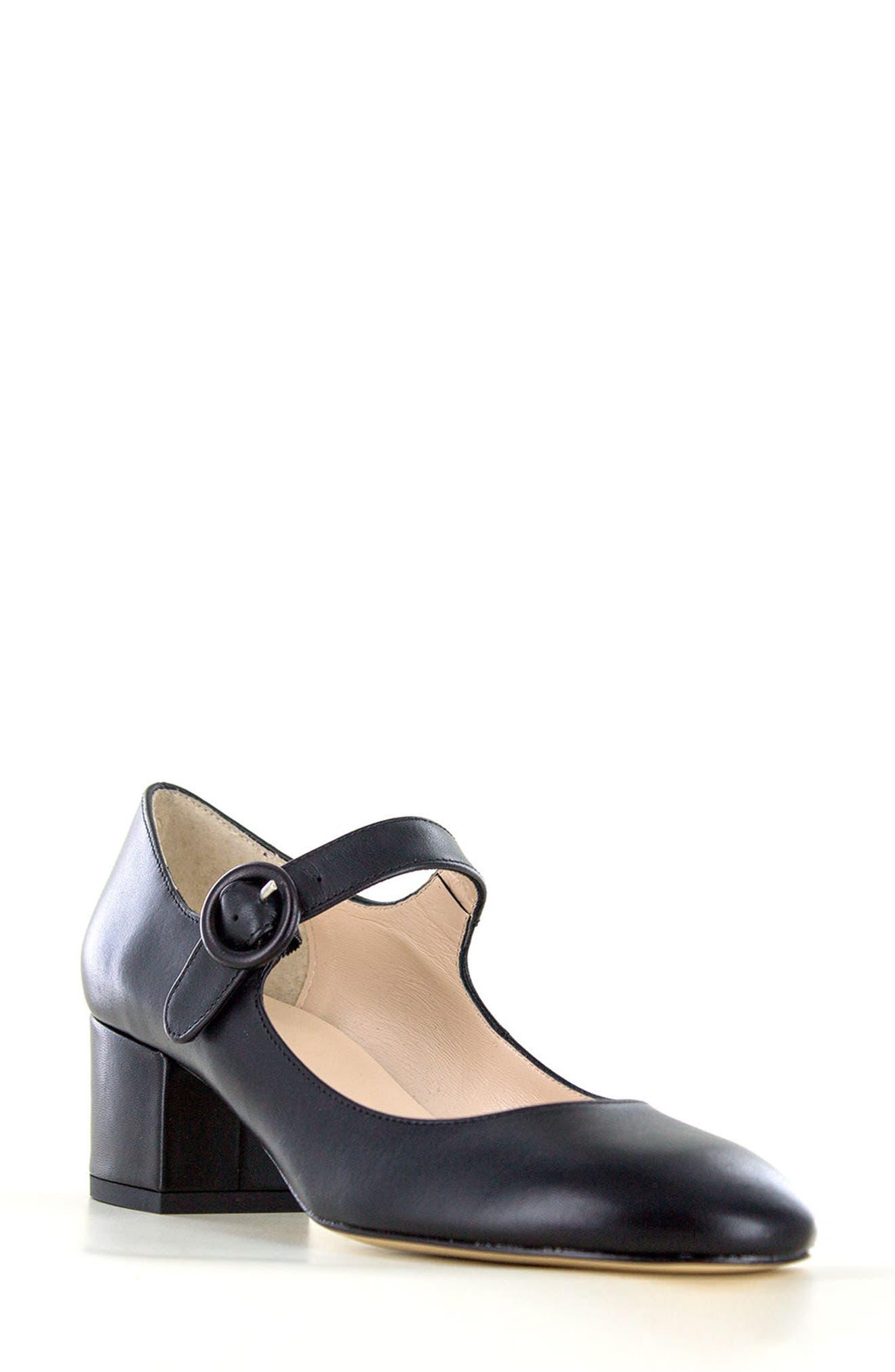 Summit Andrea Mary Jane Pump (Women)
