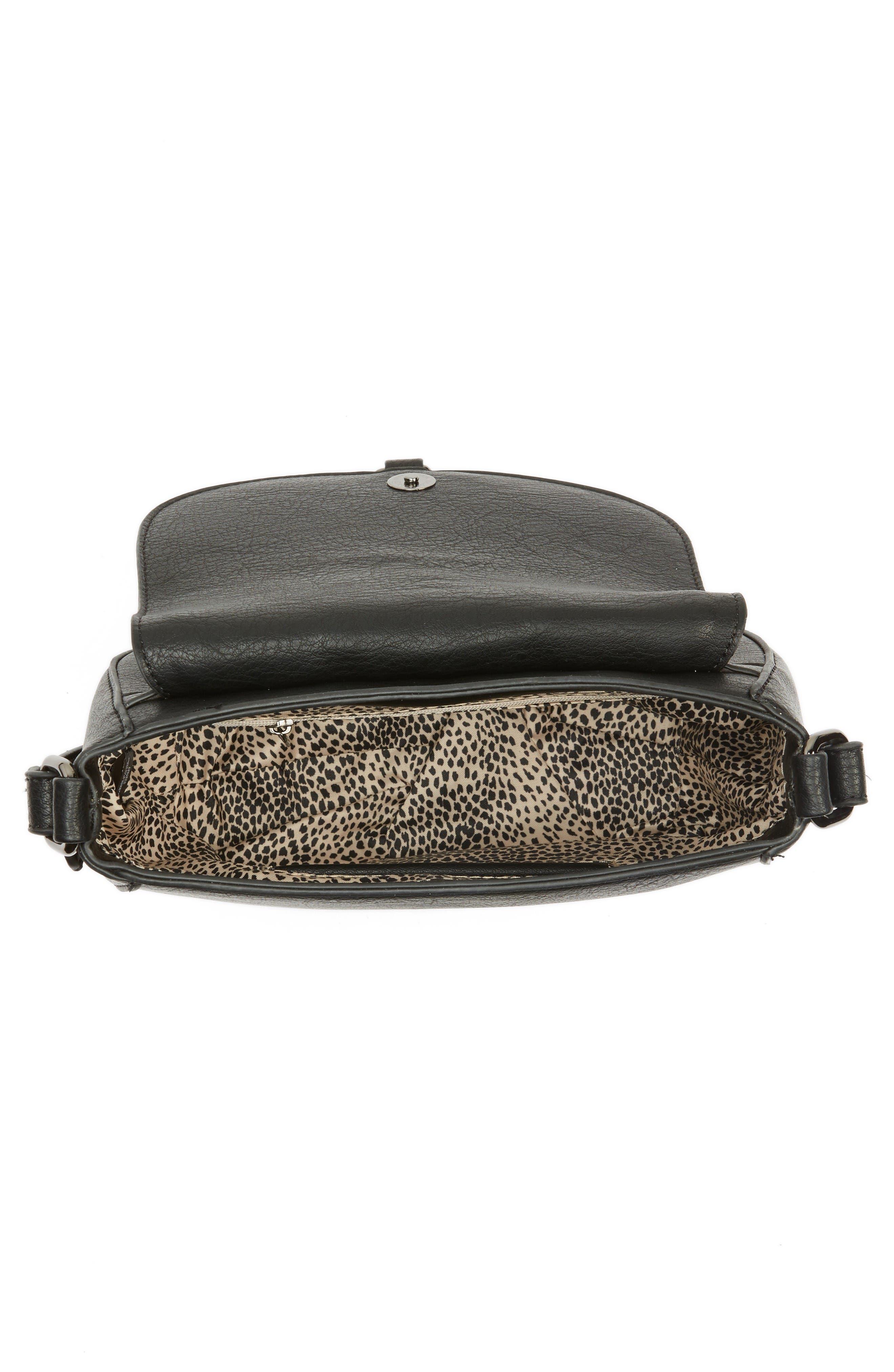 Alternate Image 3  - Phase 3 Tassel Crossbody Bag