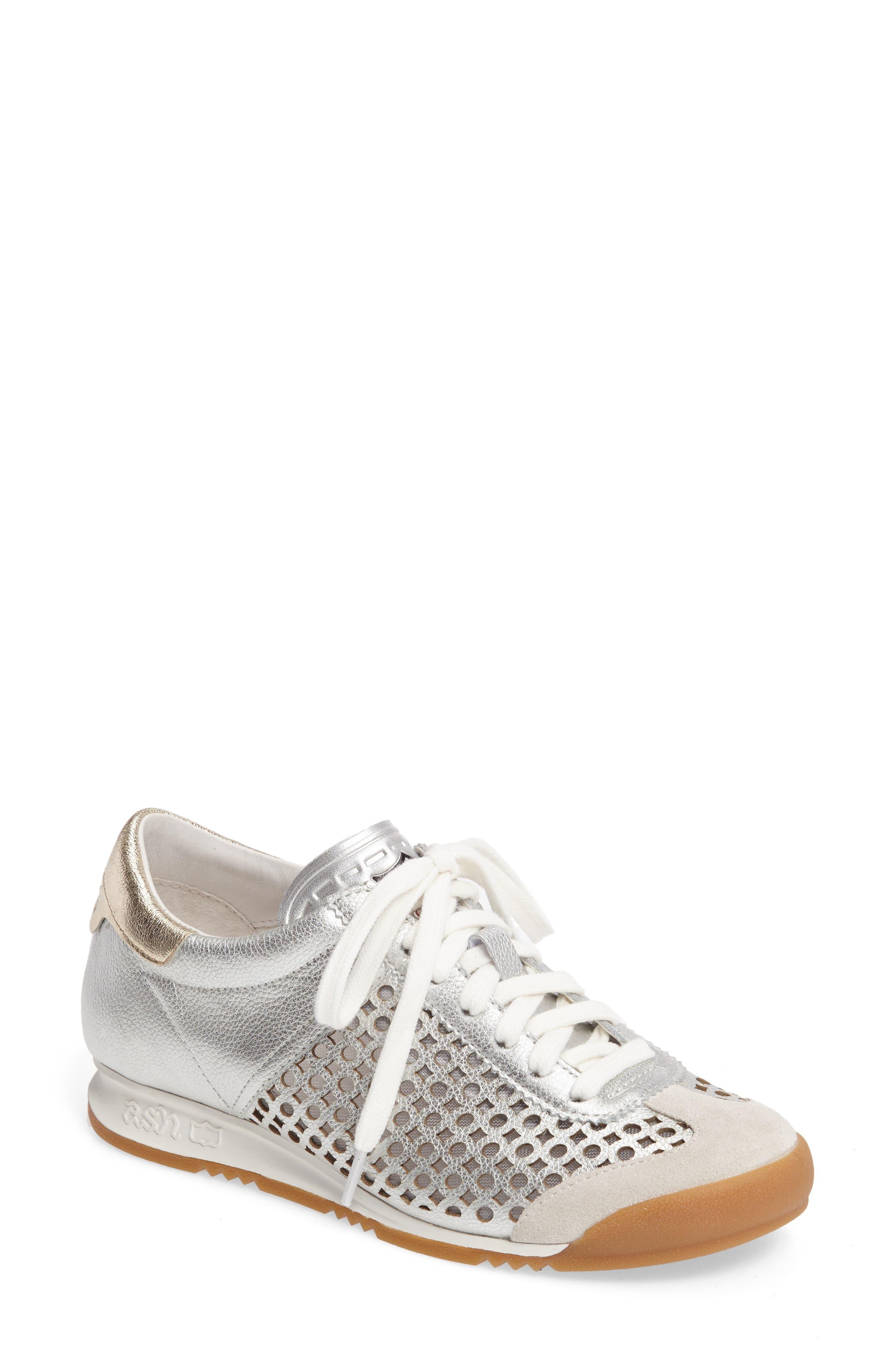 Ash Spin Sneaker (Women)