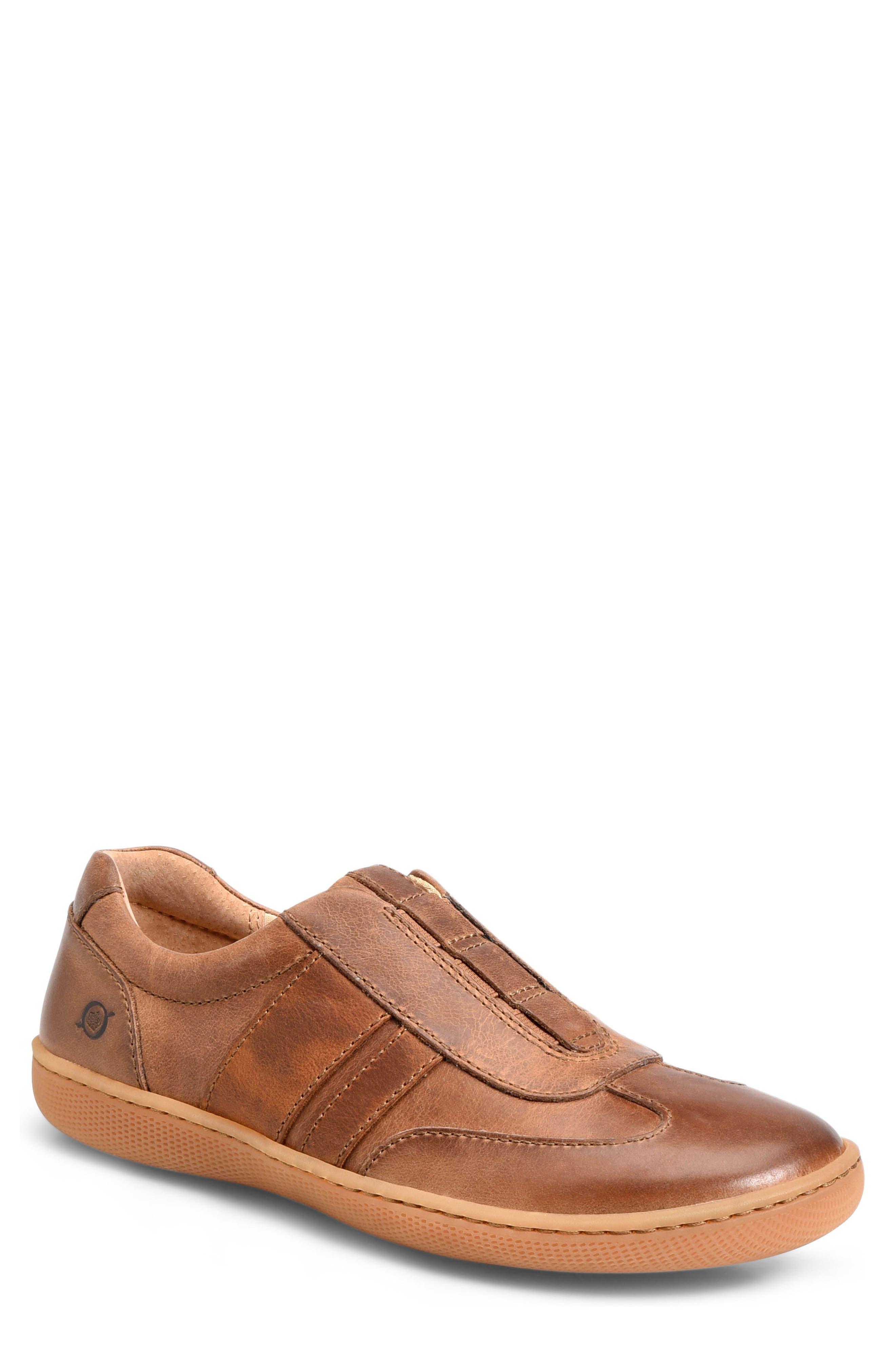 Børn Maros Slip-On Sneaker (Men)