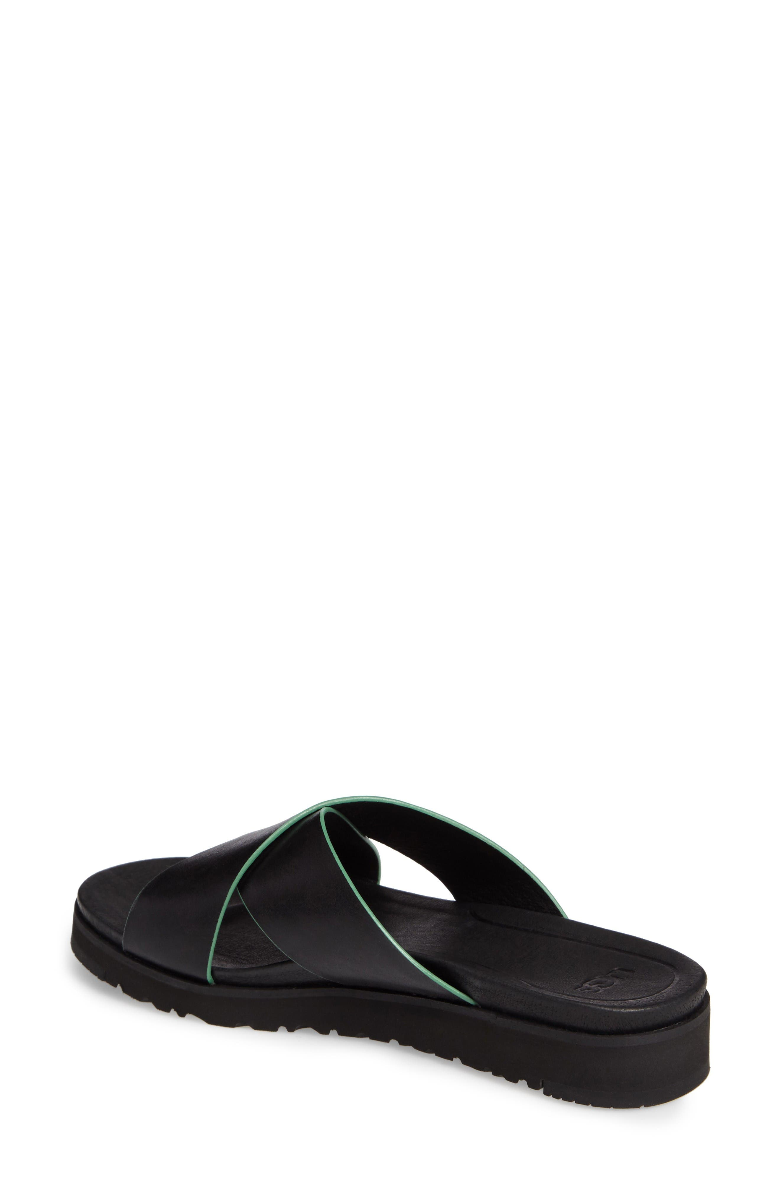 Alternate Image 2  - UGG® 'Kari' Sandal (Women)