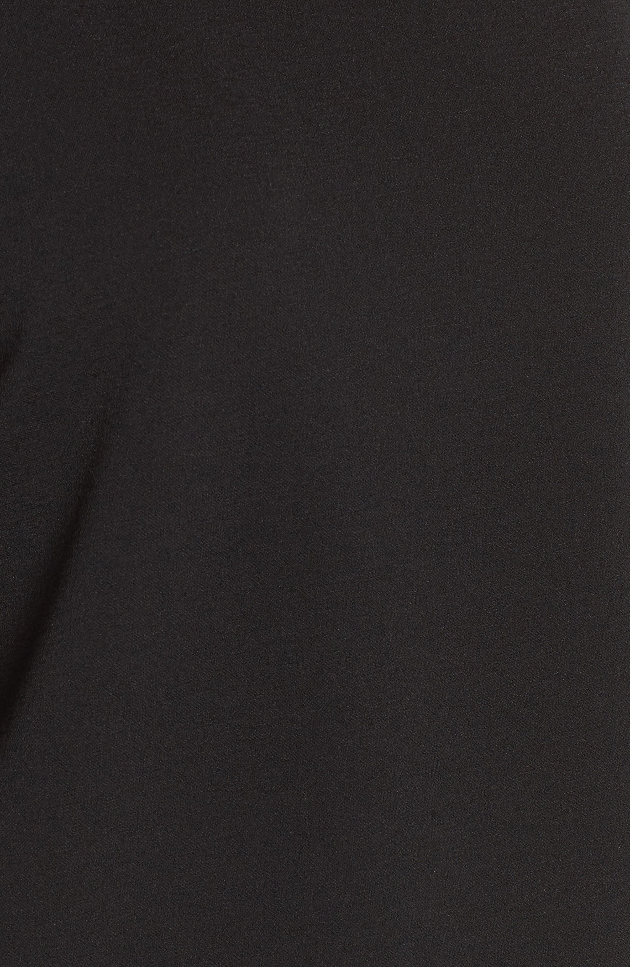 Alternate Image 5  - Halogen® Oversized Bell Sleeve Top