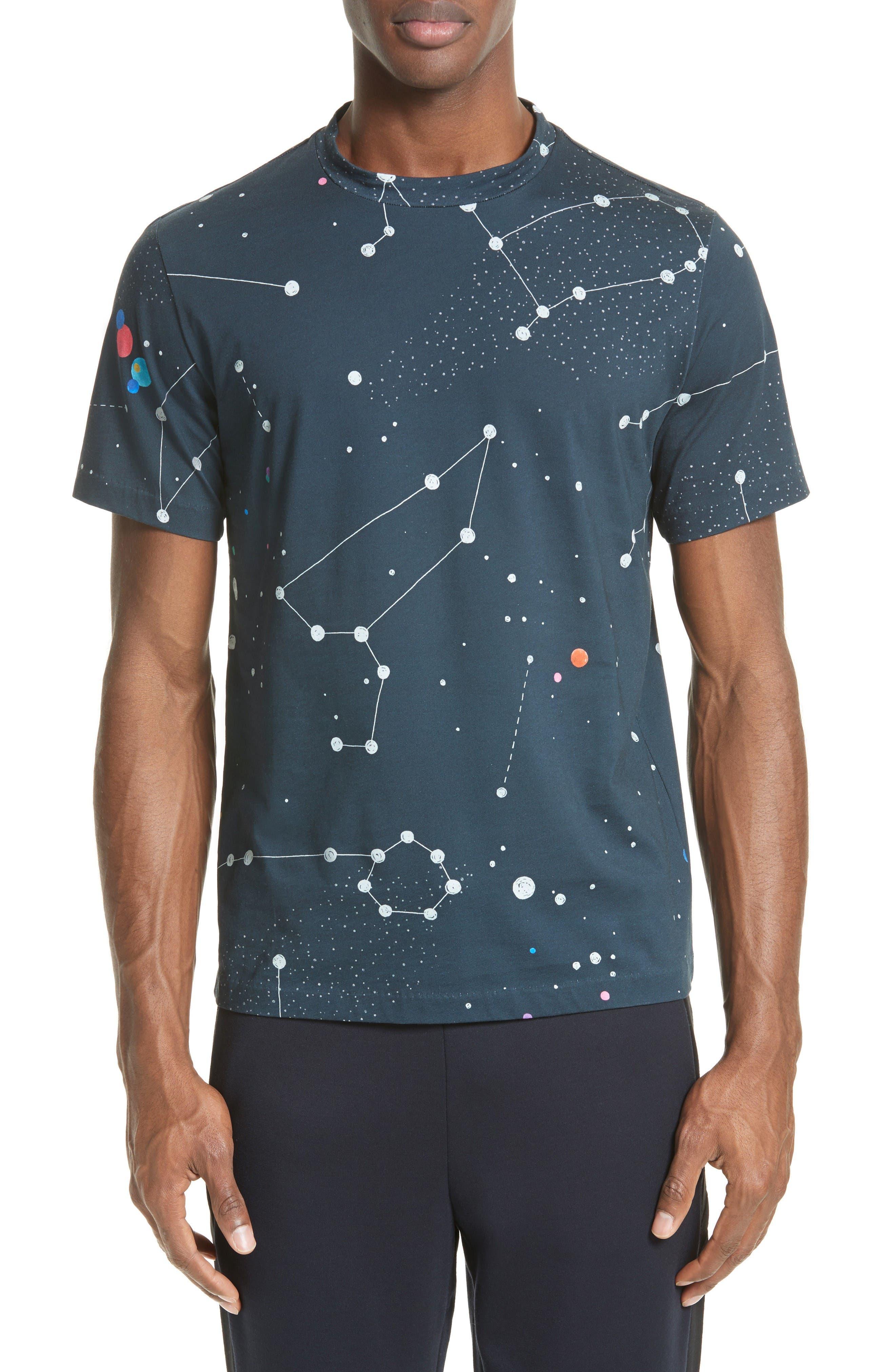 PS Paul Smith Print T-Shirt