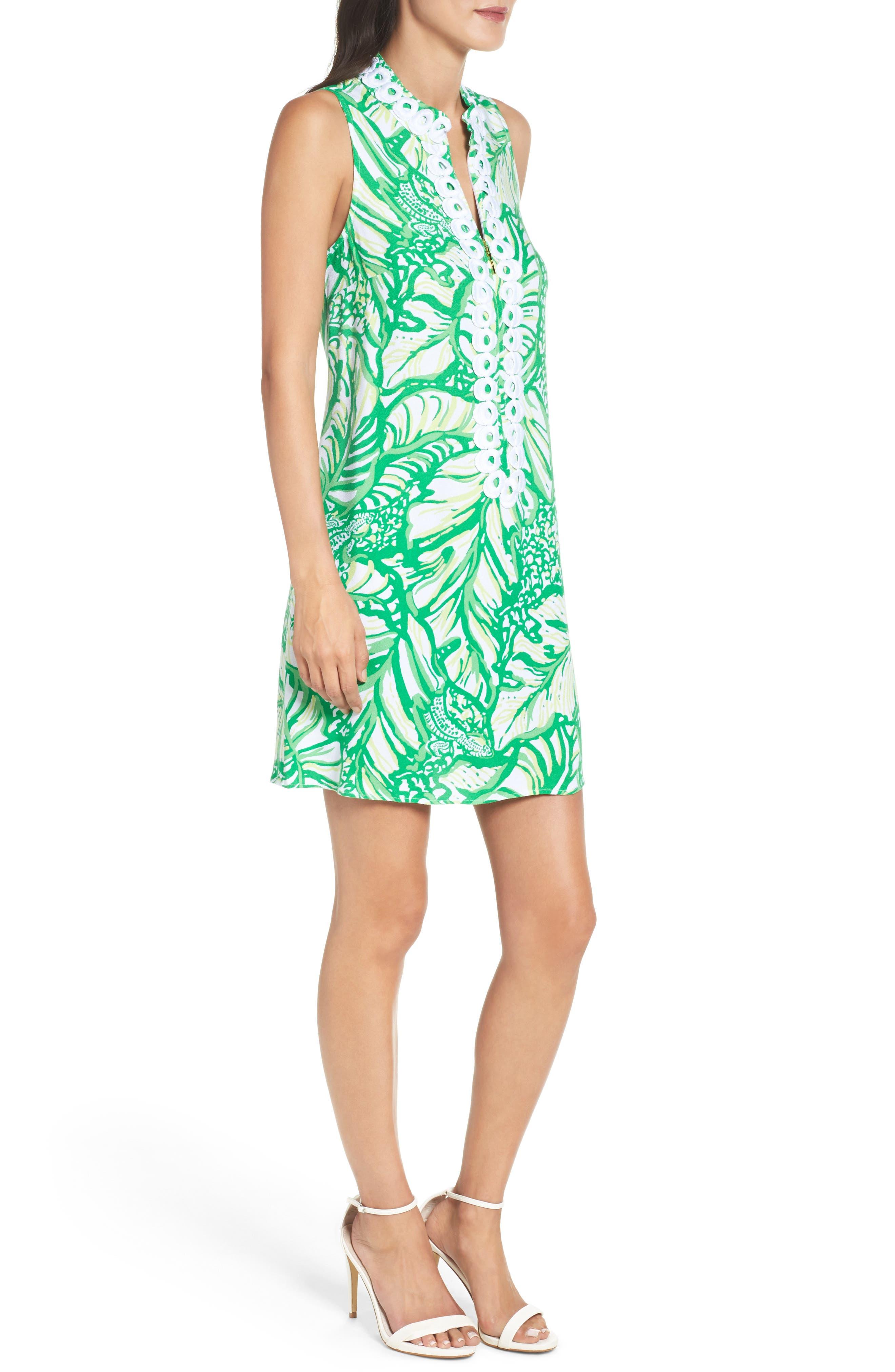 Alternate Image 3  - Lilly Pulitzer® Jane Shift Dress