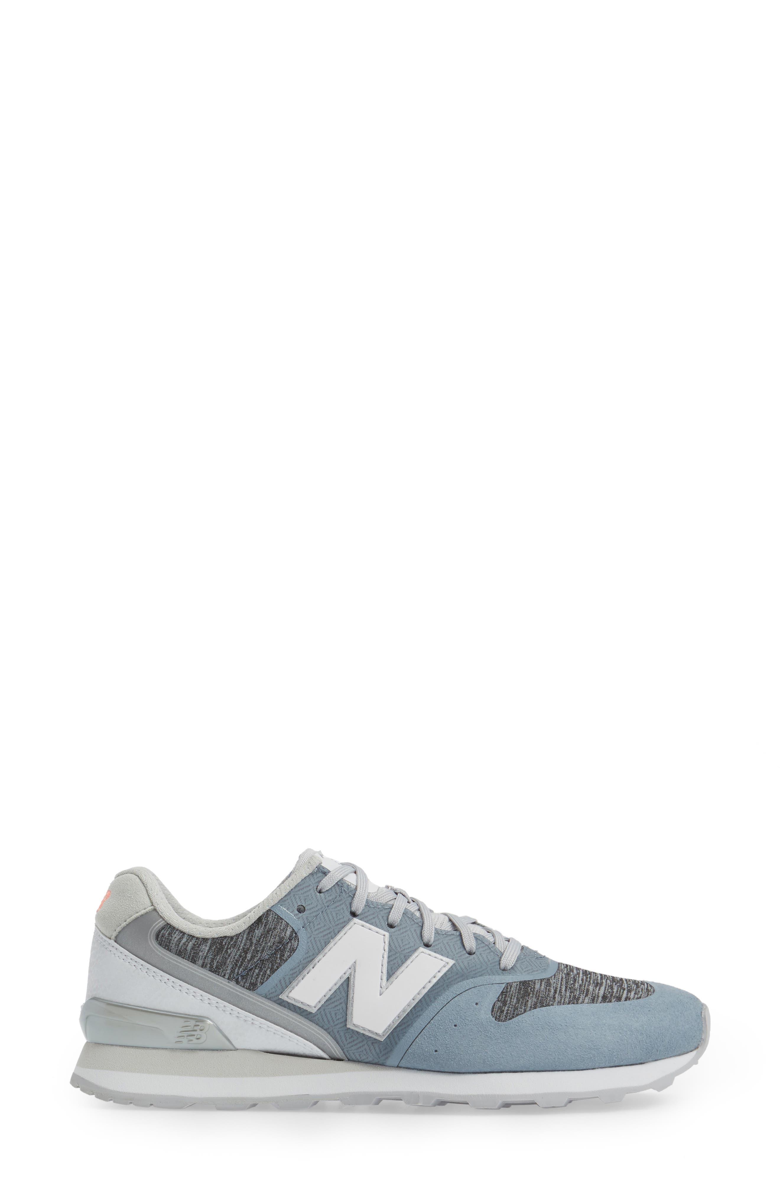 Alternate Image 3  - New Balance 696 Re-Engineered Sneaker (Women)