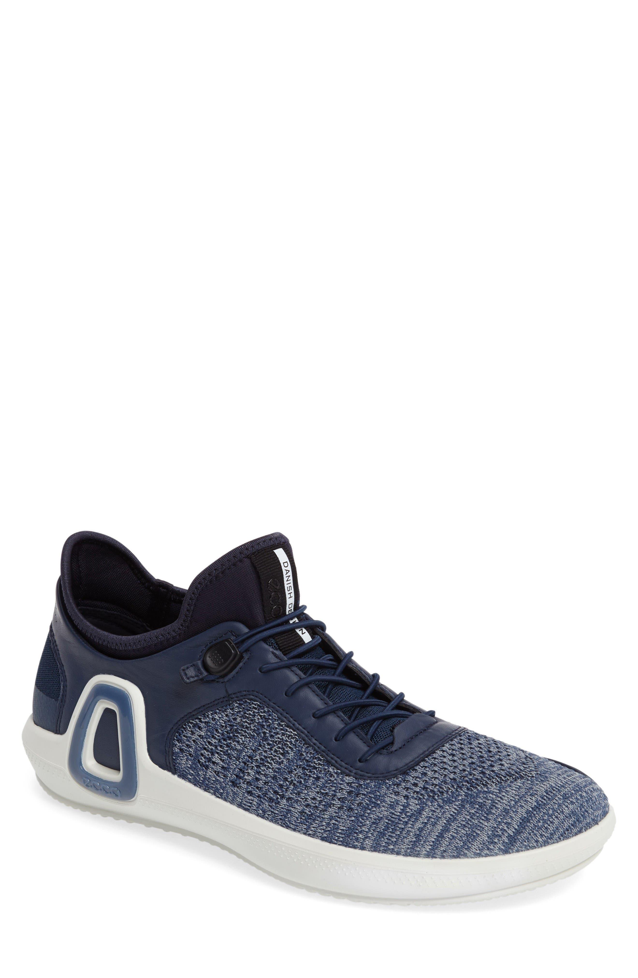 ECCO Intrinsic 3 Sneaker (Men)