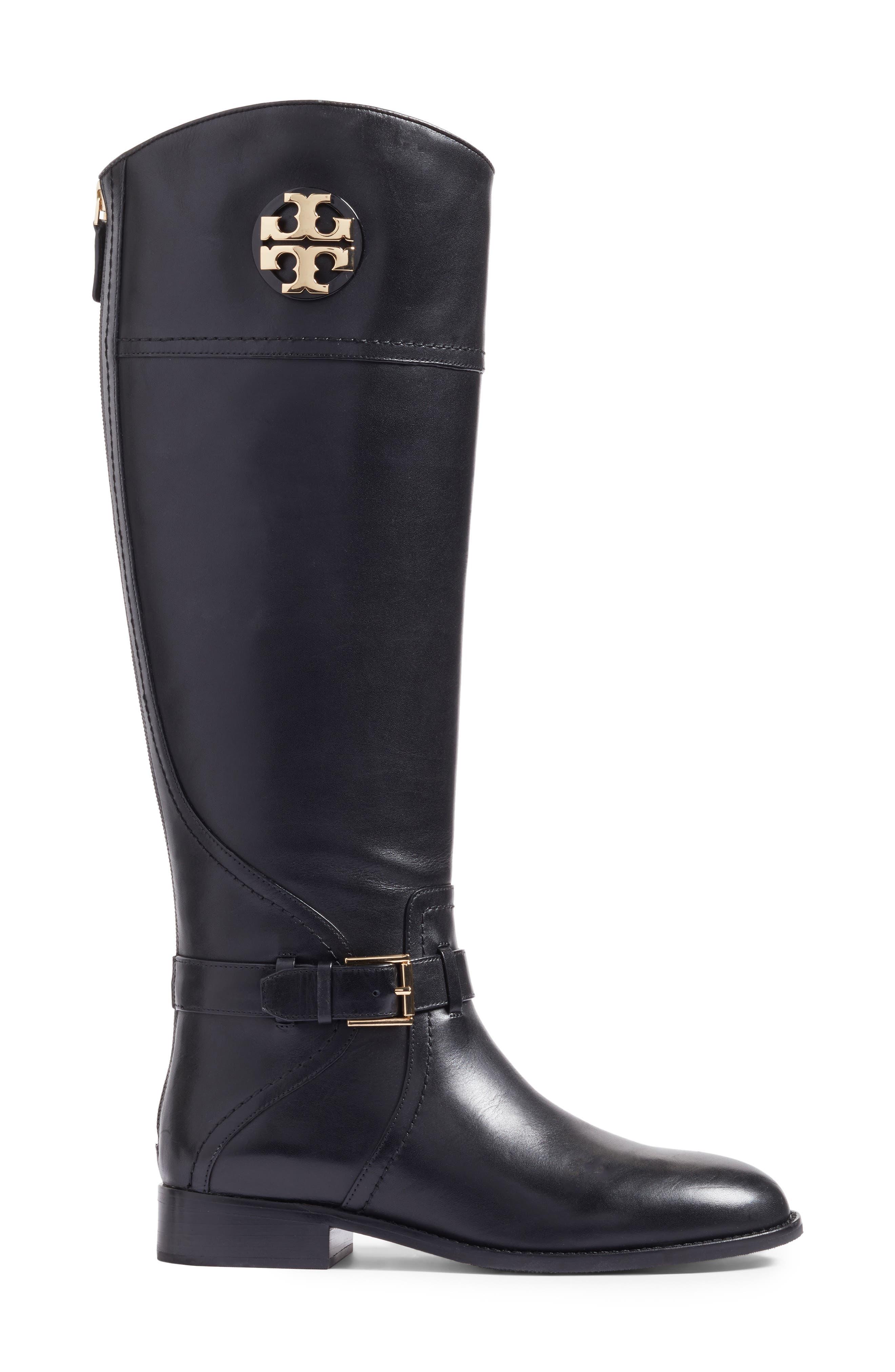 Alternate Image 3  - Tory Burch Adeline Boot (Women) (Regular & Wide Calf)