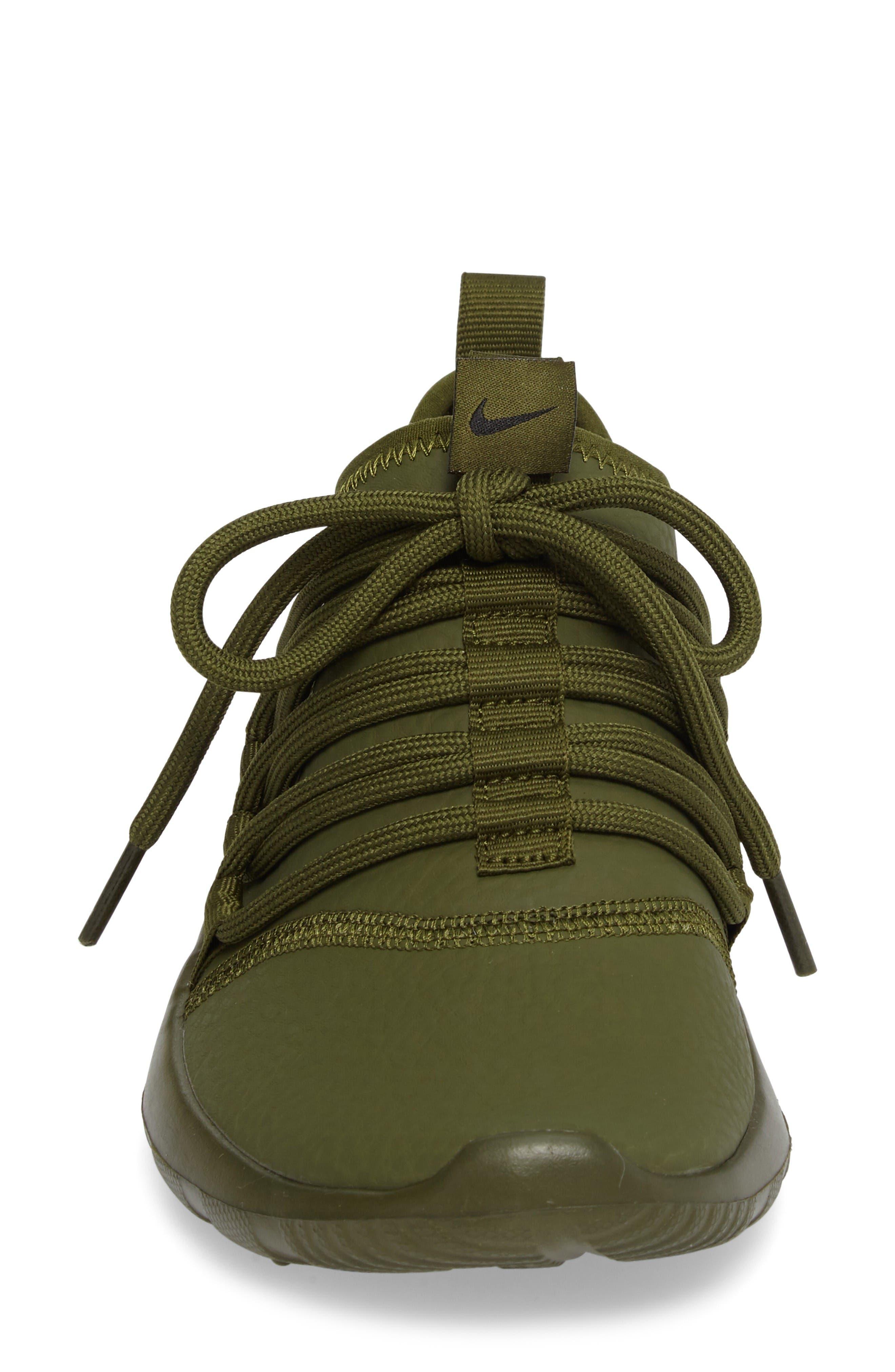 Alternate Image 4  - Nike Payaa Premium Sneaker (Women)