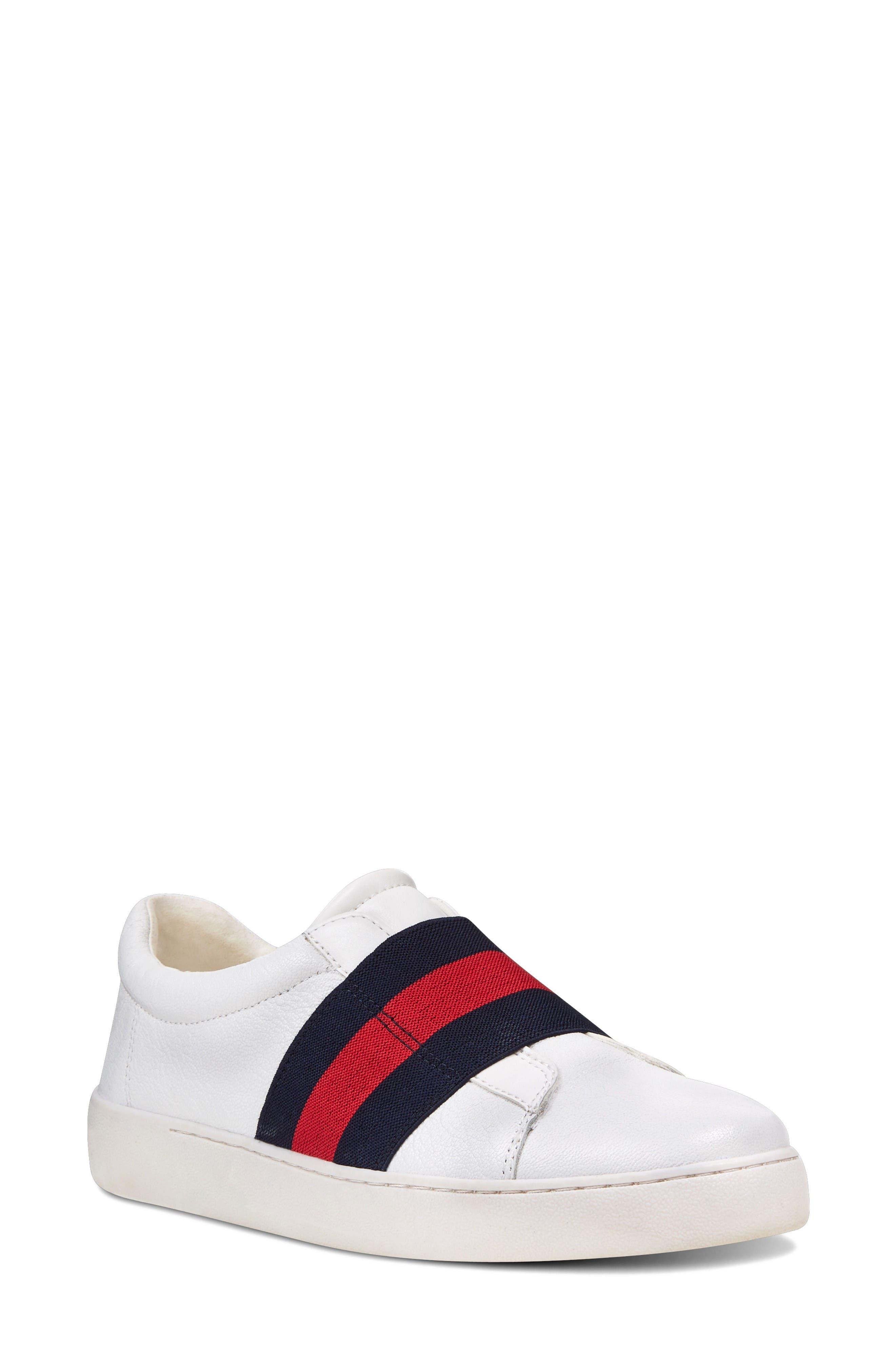 Alternate Image 1 Selected - Nine West Pirin Slip-On Sneaker (Women)