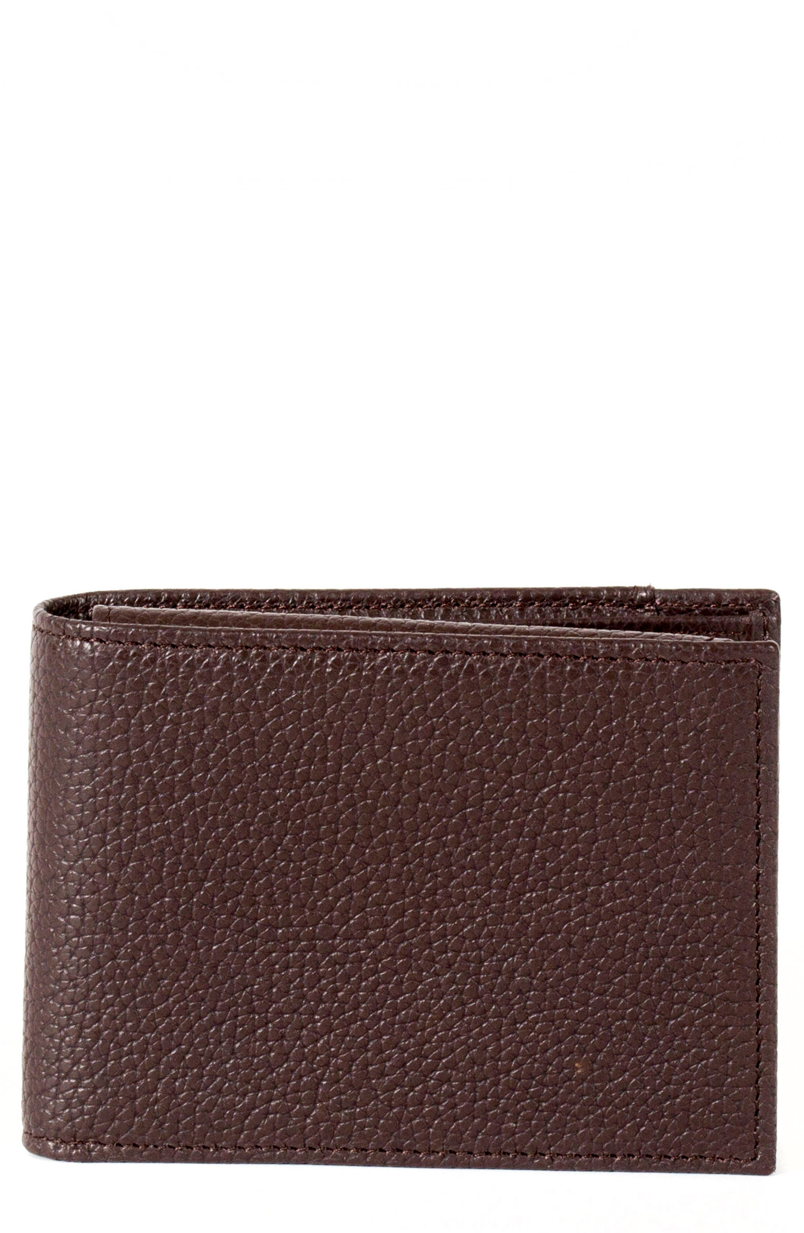 Boconi Garth Leather Wallet