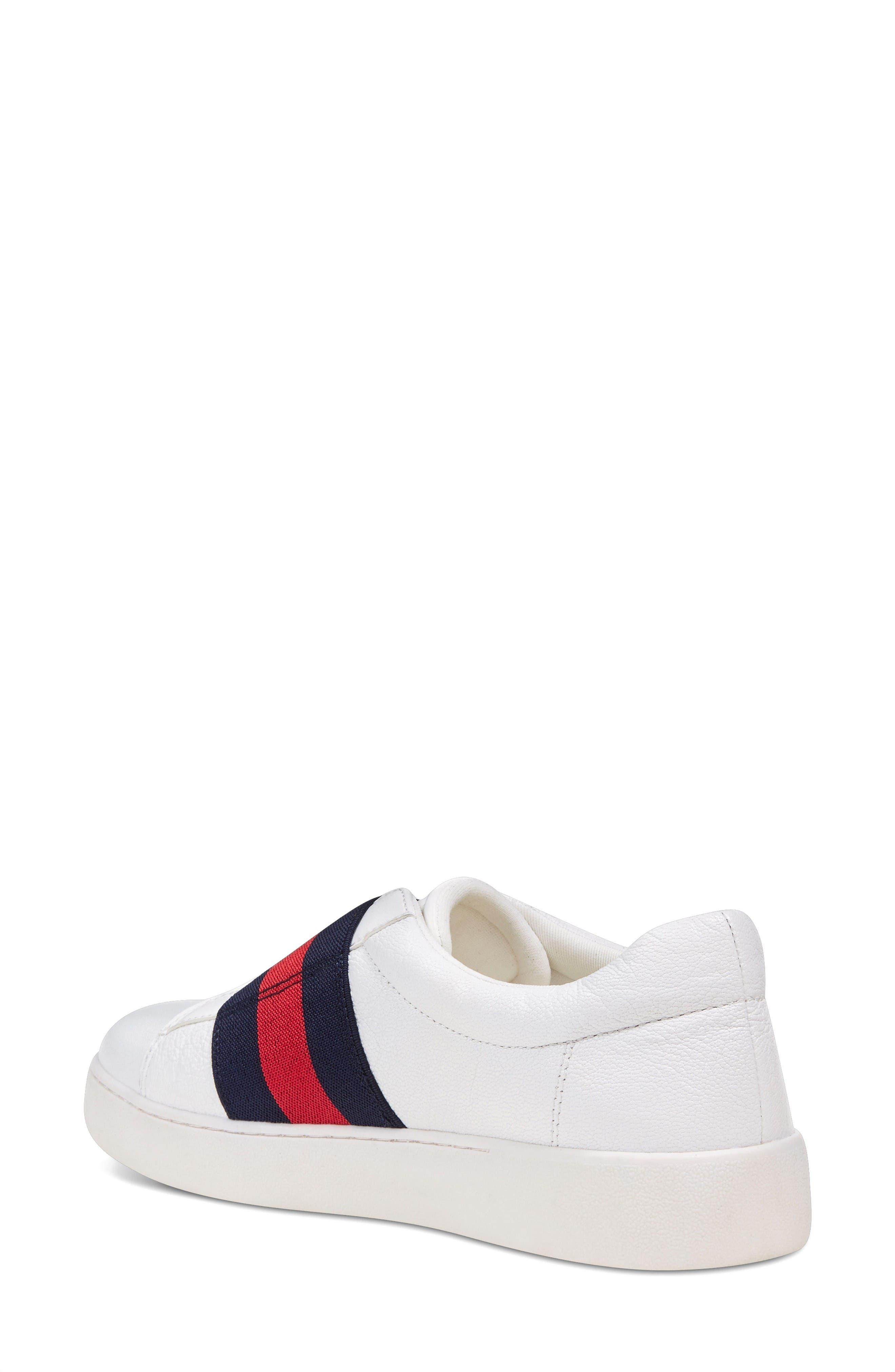 Alternate Image 2  - Nine West Pirin Slip-On Sneaker (Women)