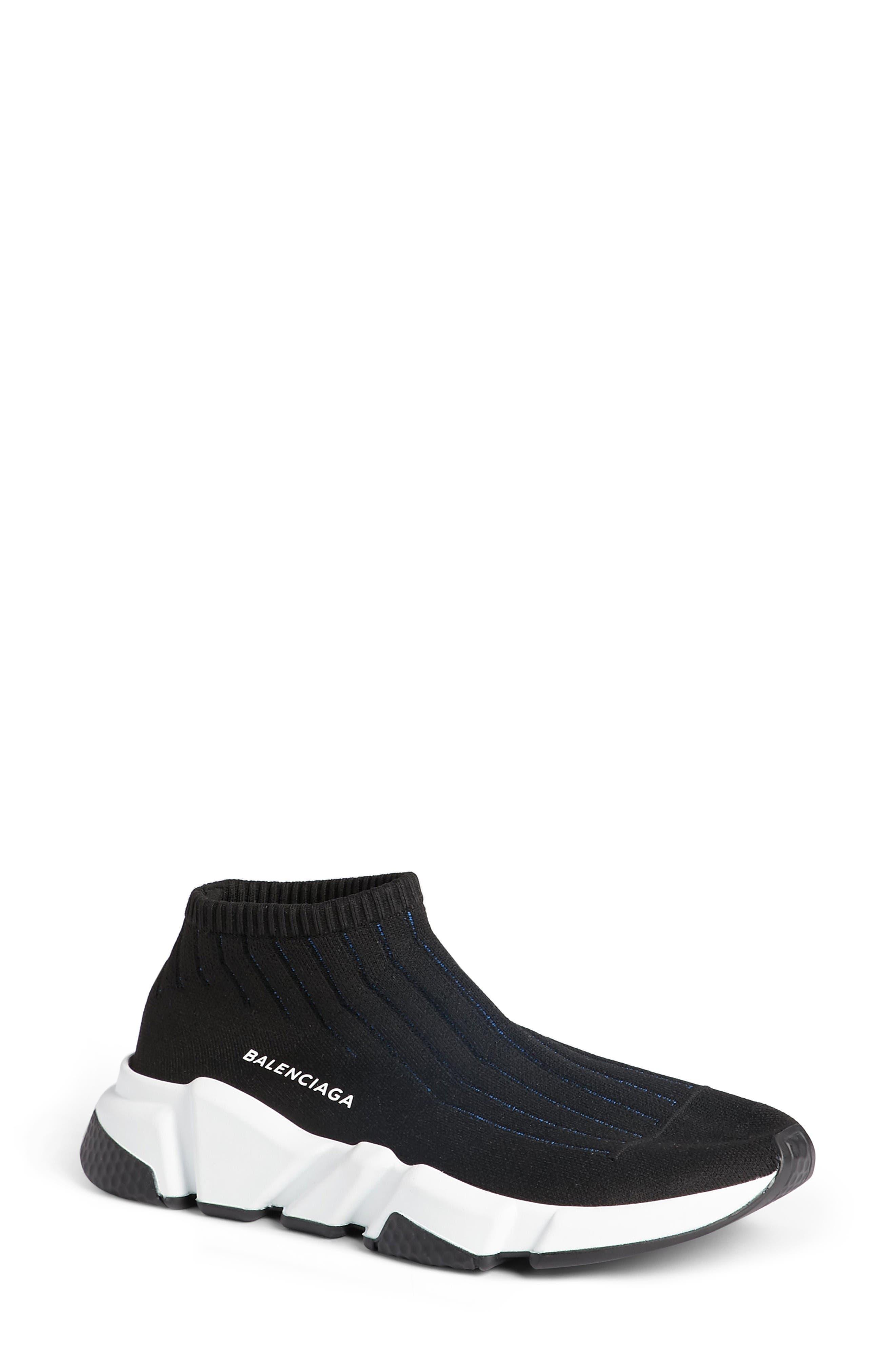 Balenciaga Low Trainer Sneakers (Women)