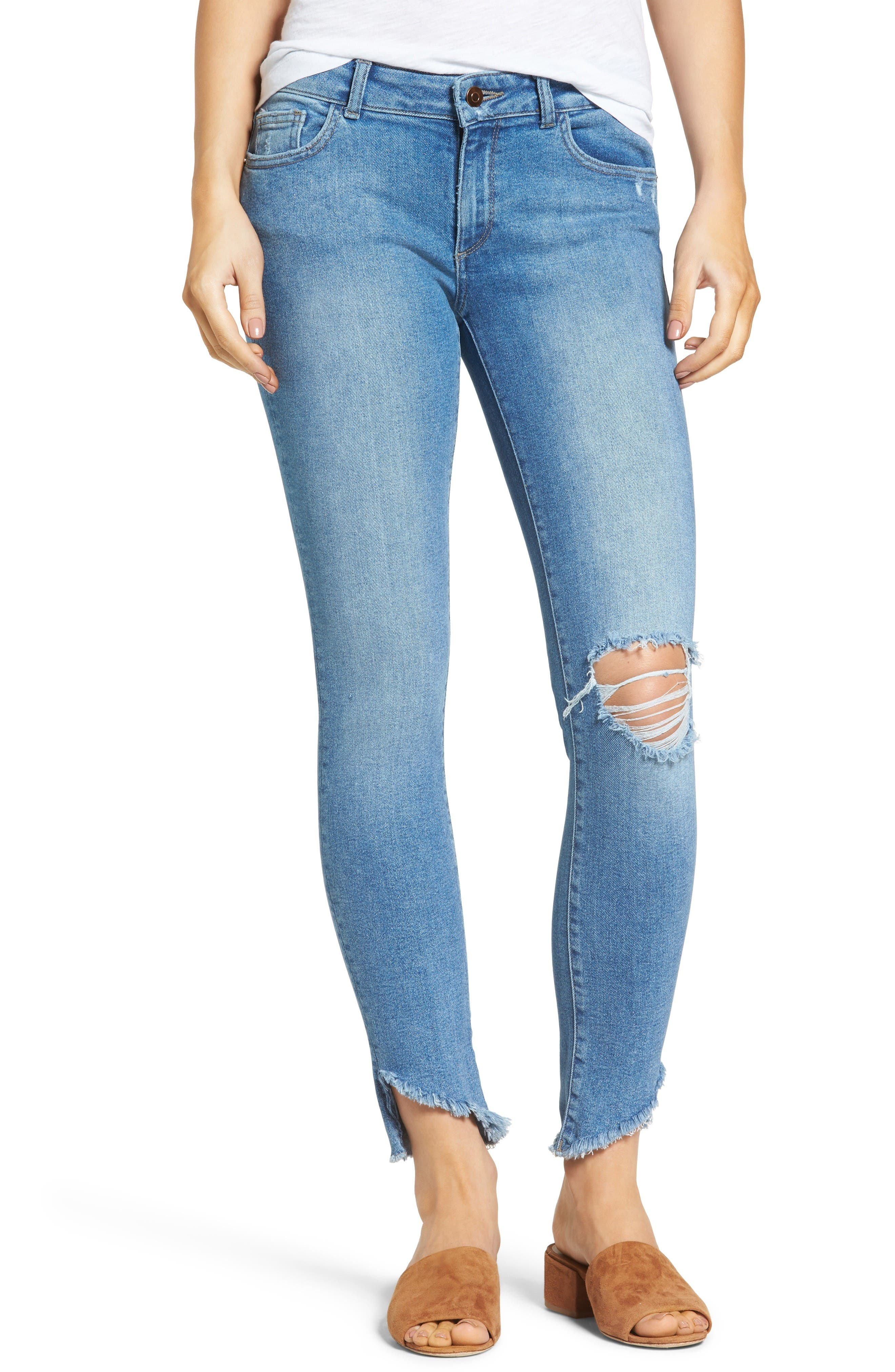 DL1961 Emma Power Legging Jeans (Divers)