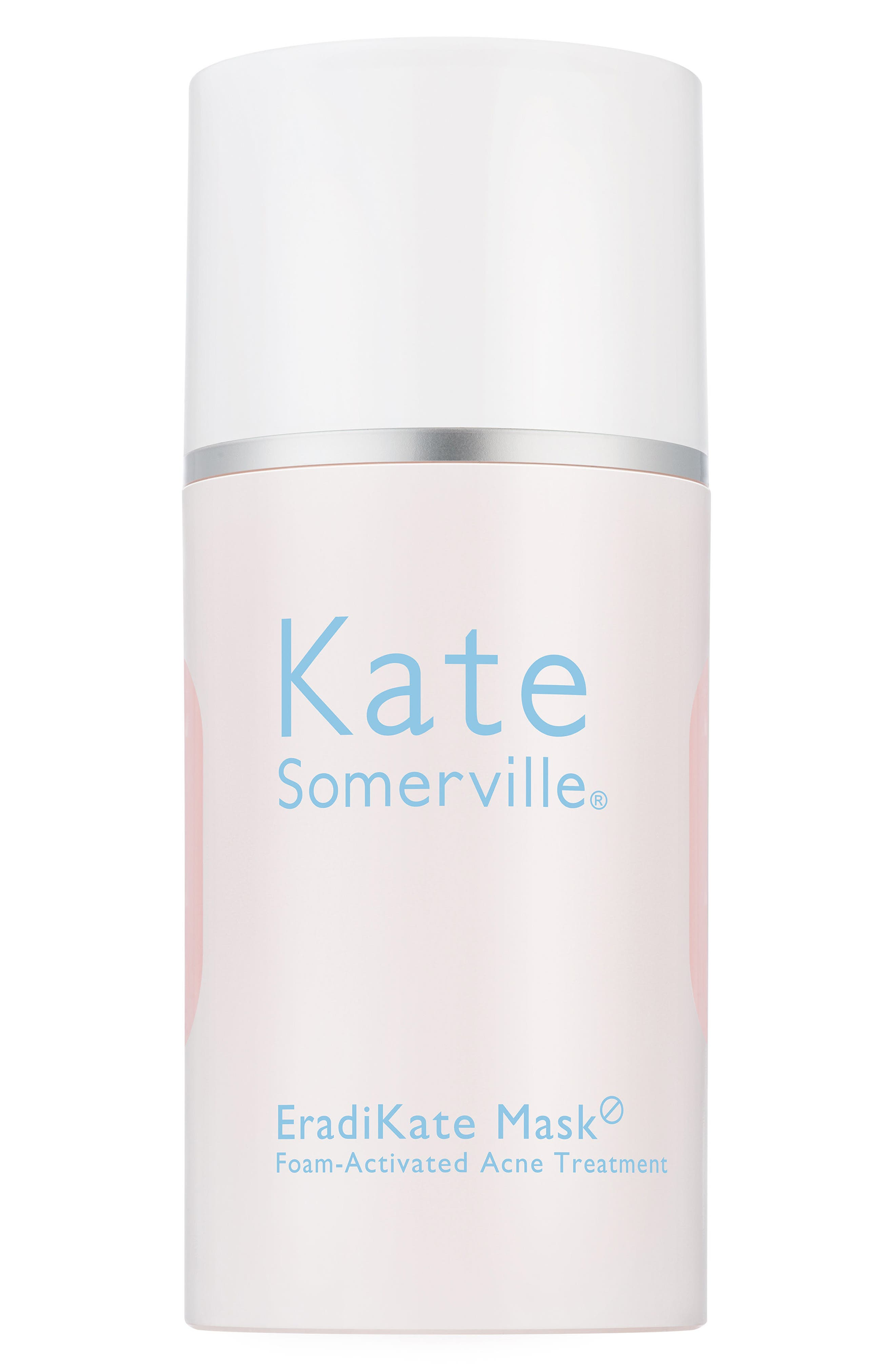 KATE SOMERVILLE® 'EradiKate' Mask Foam-Activated Acne Treatment