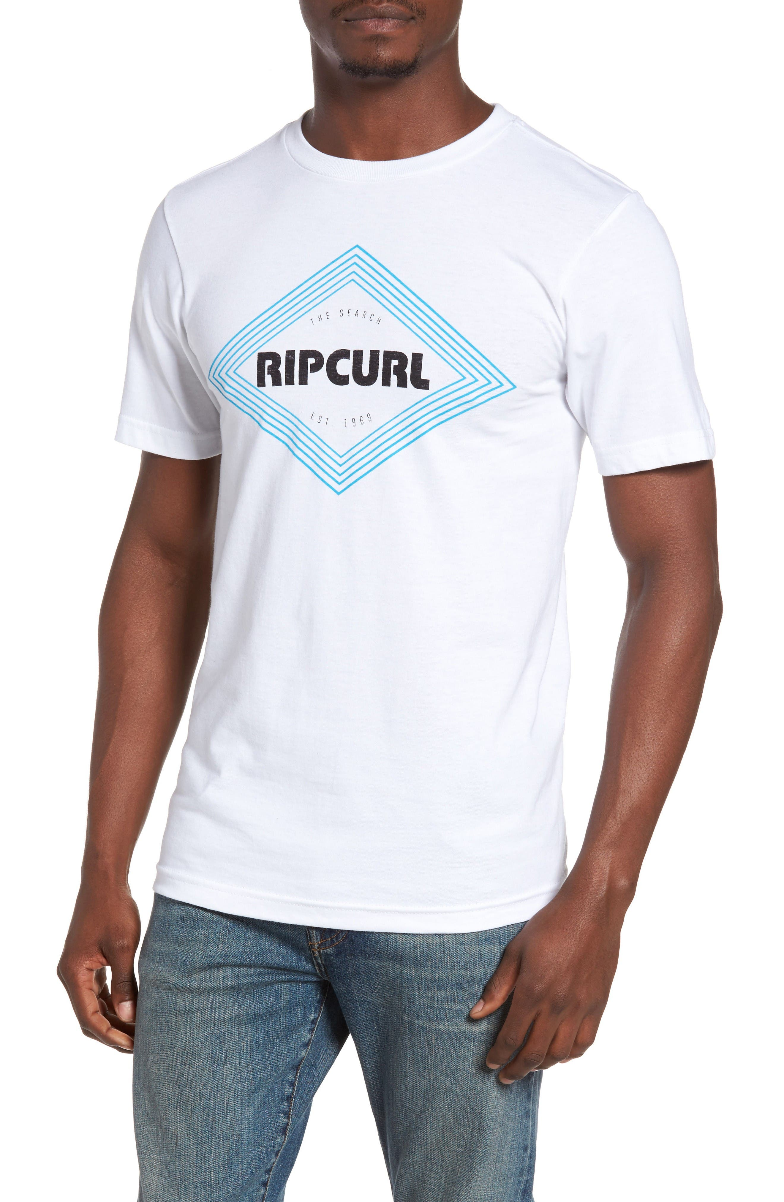 Rip Curl Coney Classic Graphic T-Shirt