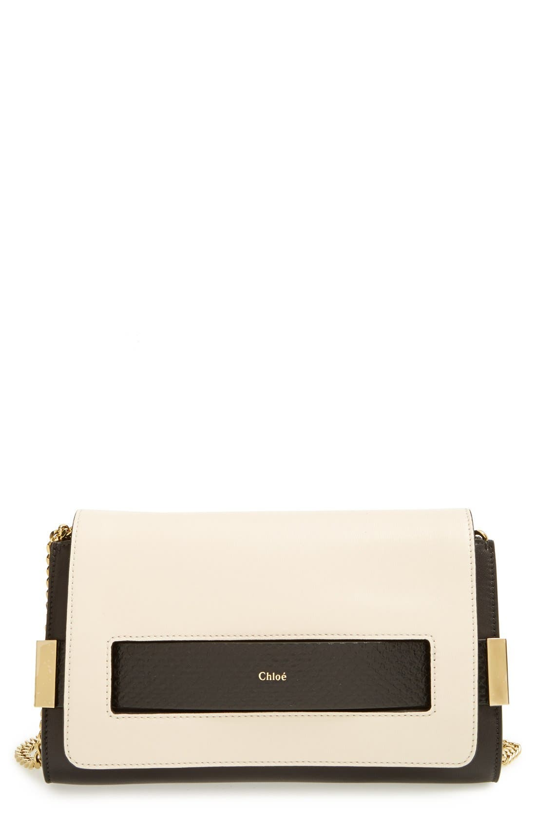 Alternate Image 1 Selected - Chloé 'Elle Ayers Medium' Clutch