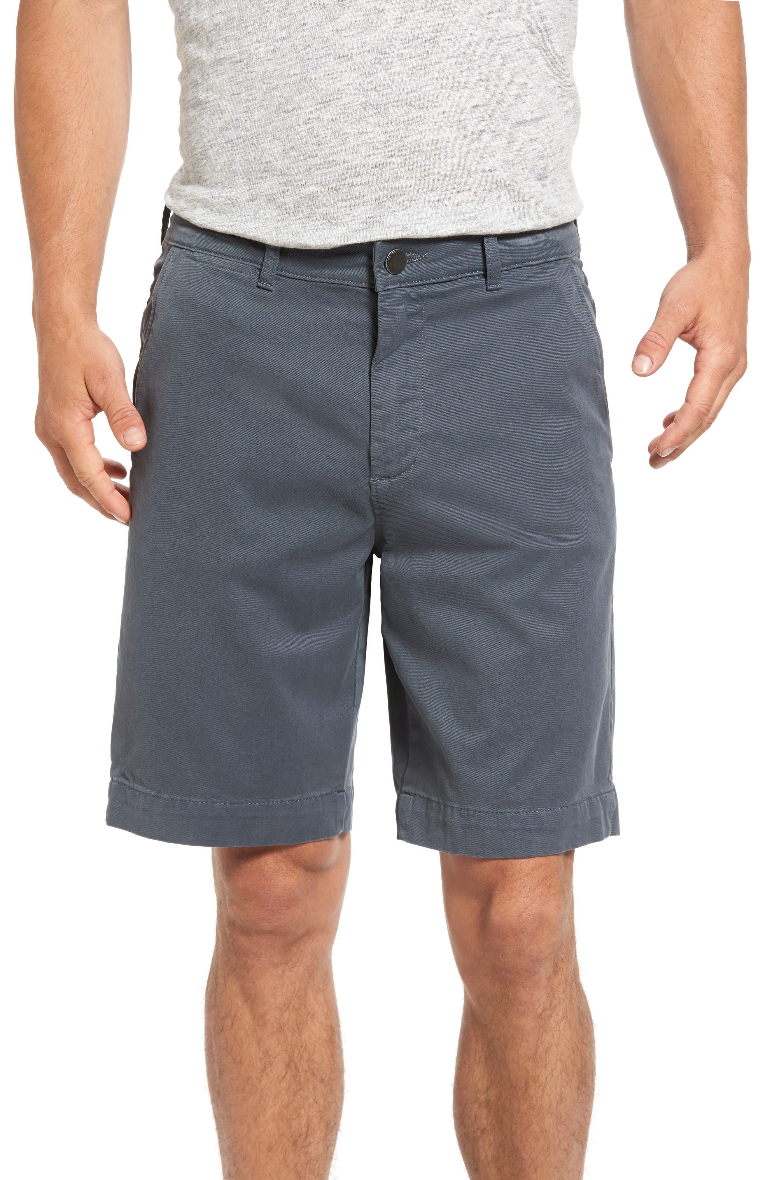 DL1961 Jake Classic Chino Shorts